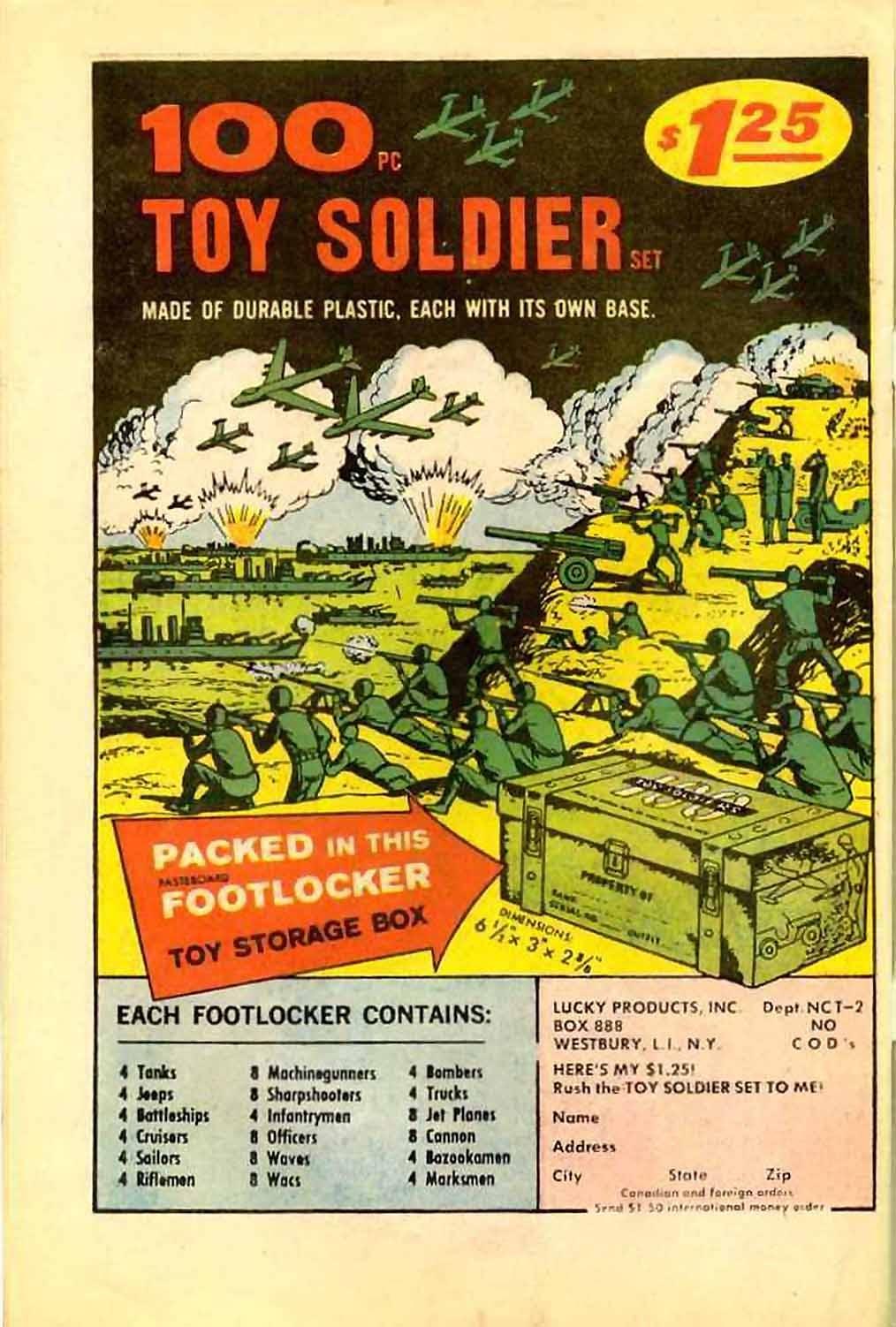 Bat Lash (1968) issue 4 - Page 34