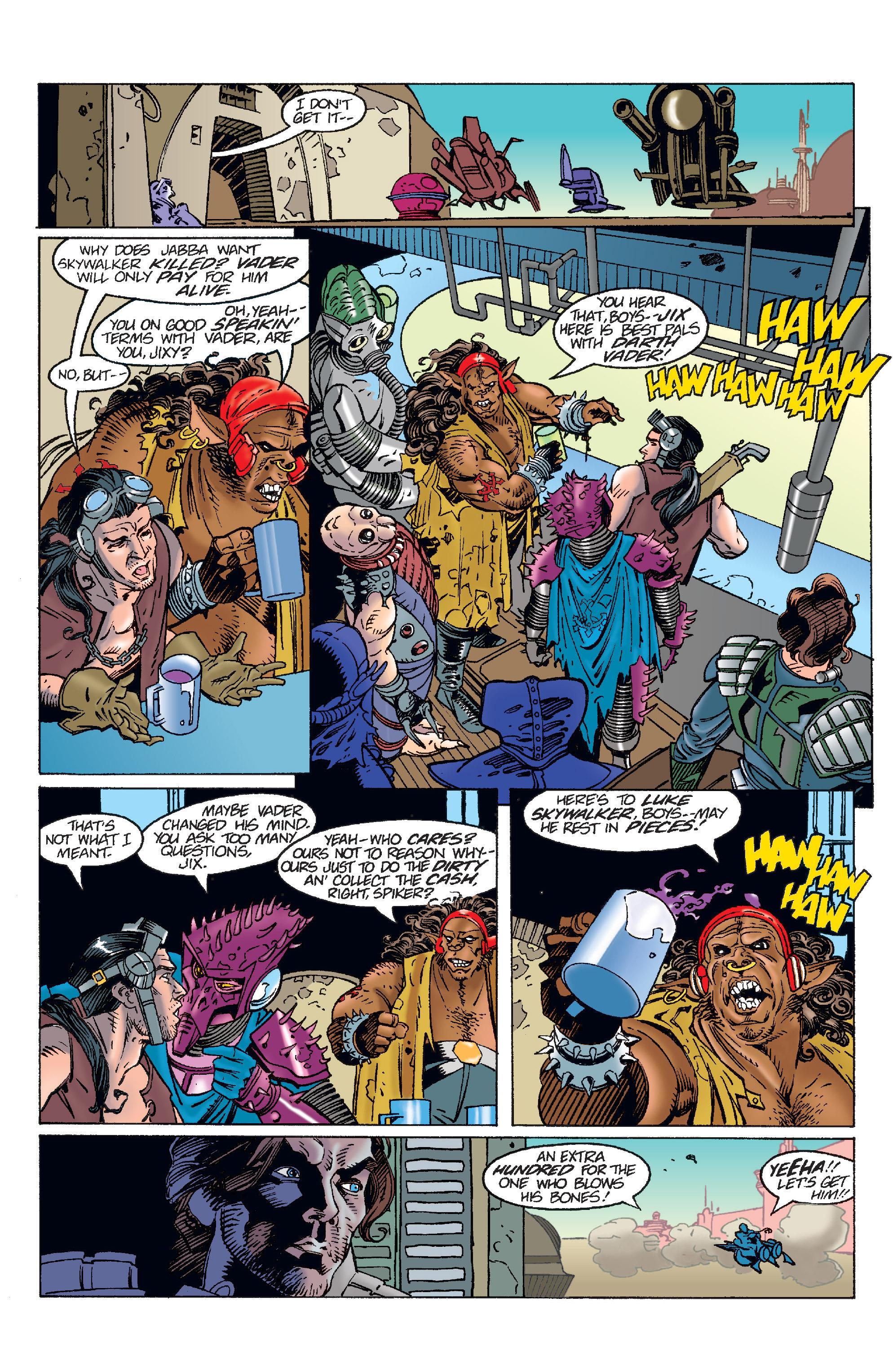 Read online Star Wars Omnibus comic -  Issue # Vol. 11 - 60