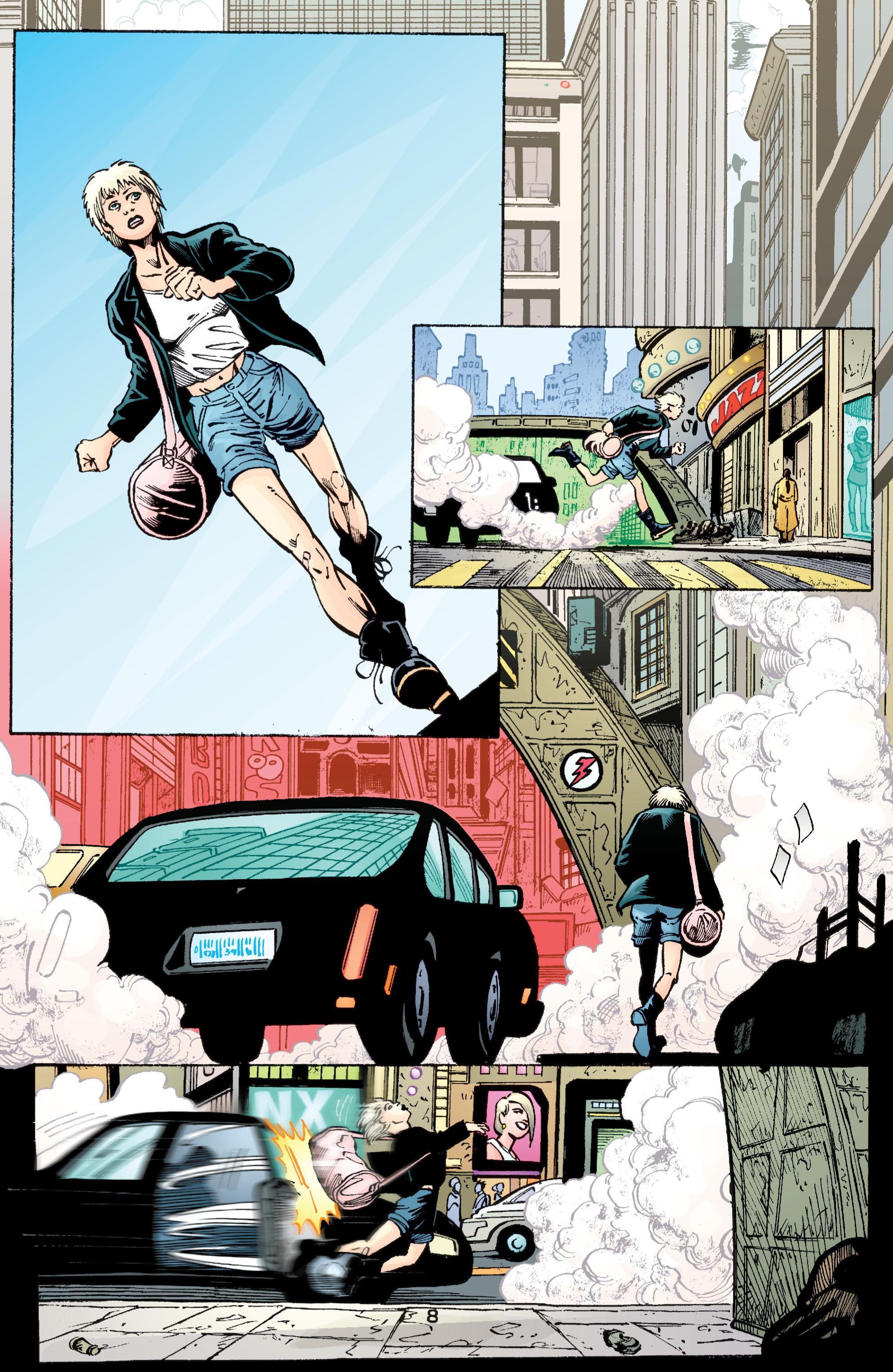 Read online Transmetropolitan comic -  Issue #55 - 9