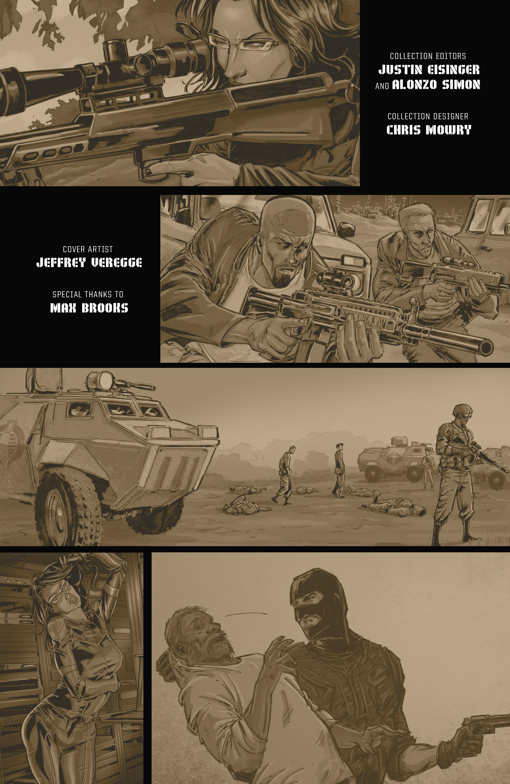 G.I. Joe (2014) #_TPB_2 #10 - English 4