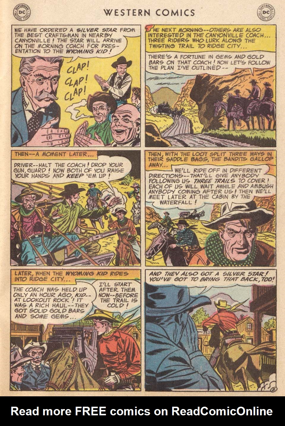 Western Comics issue 51 - Page 27