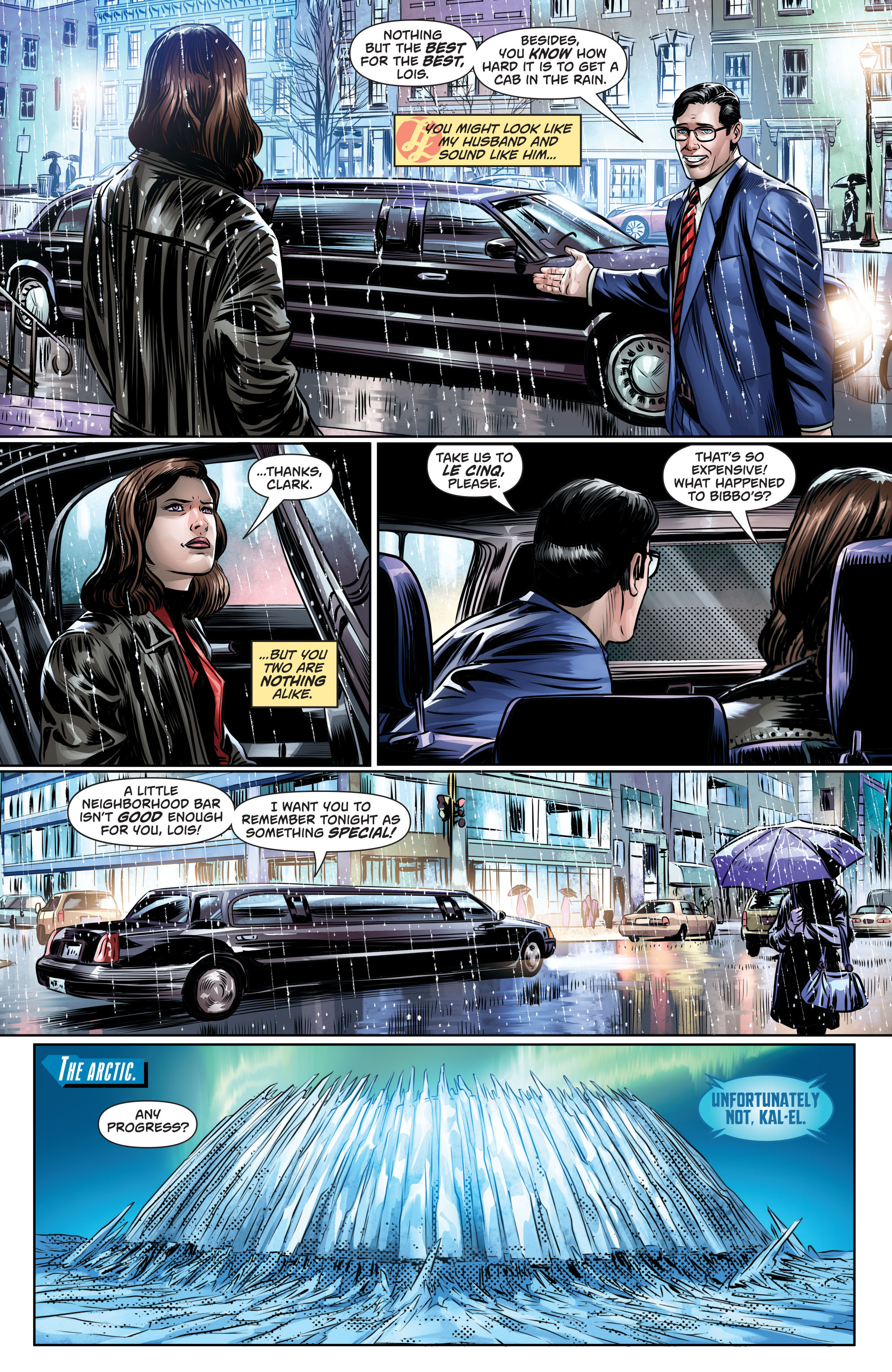 Read online Action Comics (2016) comic -  Issue #974 - 10