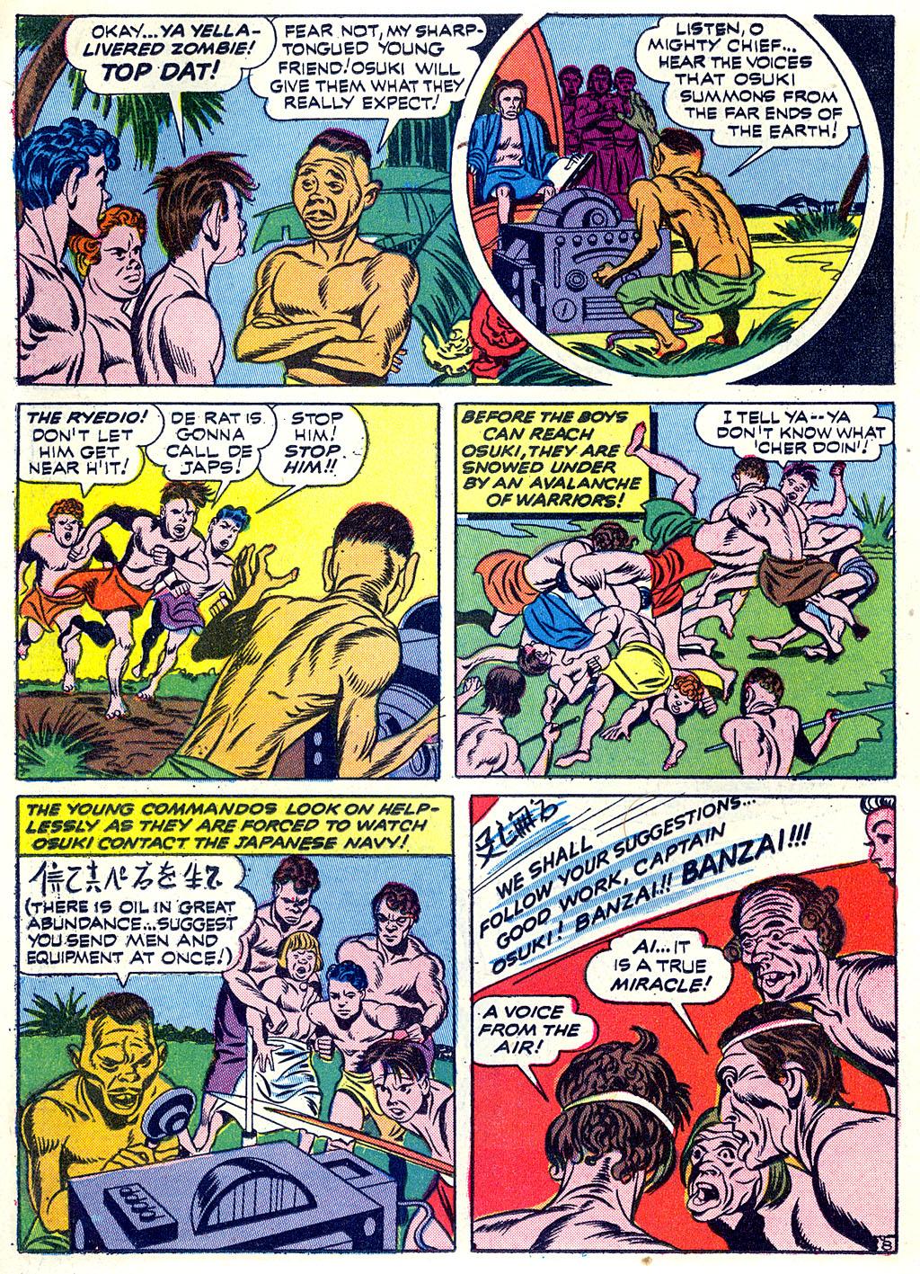 Read online Detective Comics (1937) comic -  Issue #68 - 24