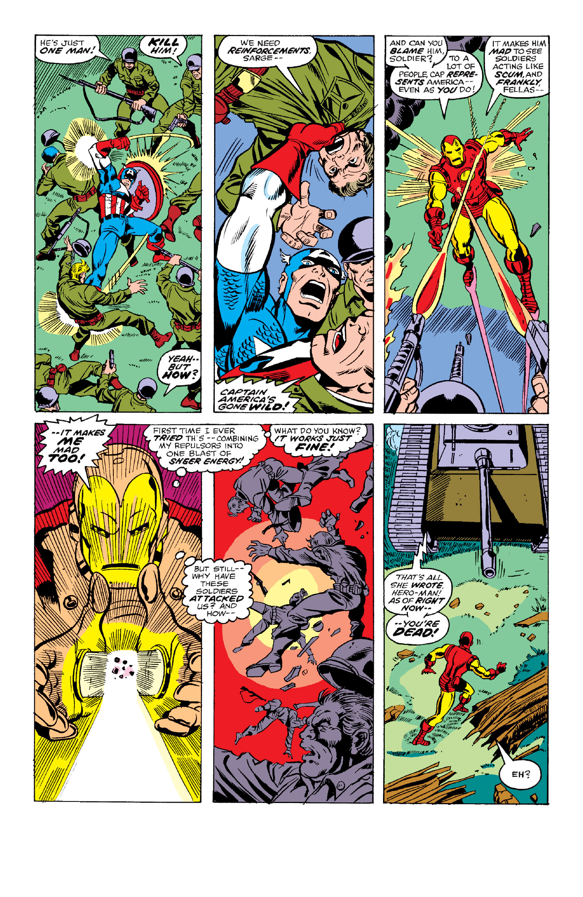 The Avengers (1963) _Annual_6 Page 15
