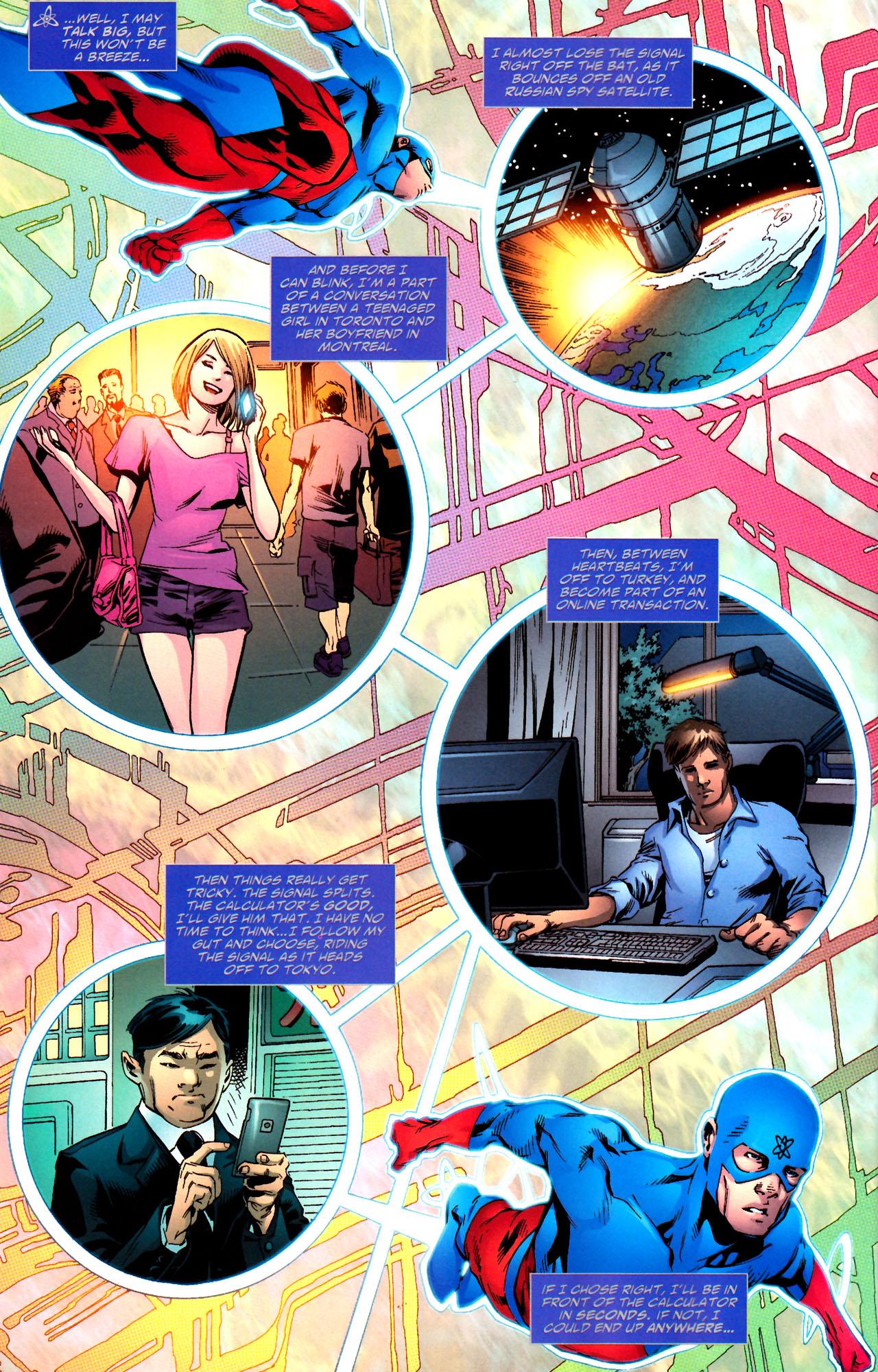 Read online Adventure Comics (1938) comic -  Issue #516 - 26