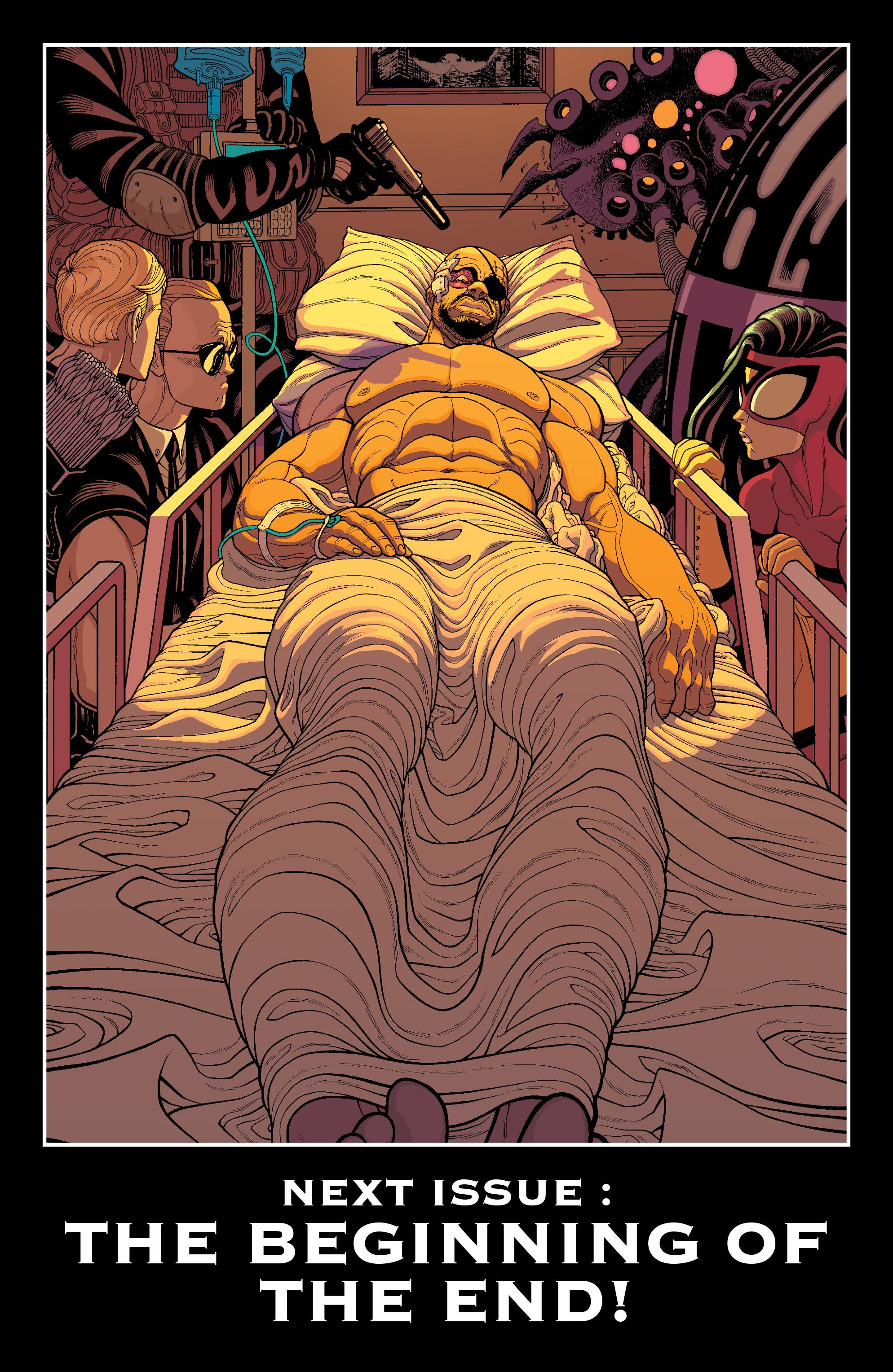 Read online Secret Avengers (2014) comic -  Issue #10 - 20