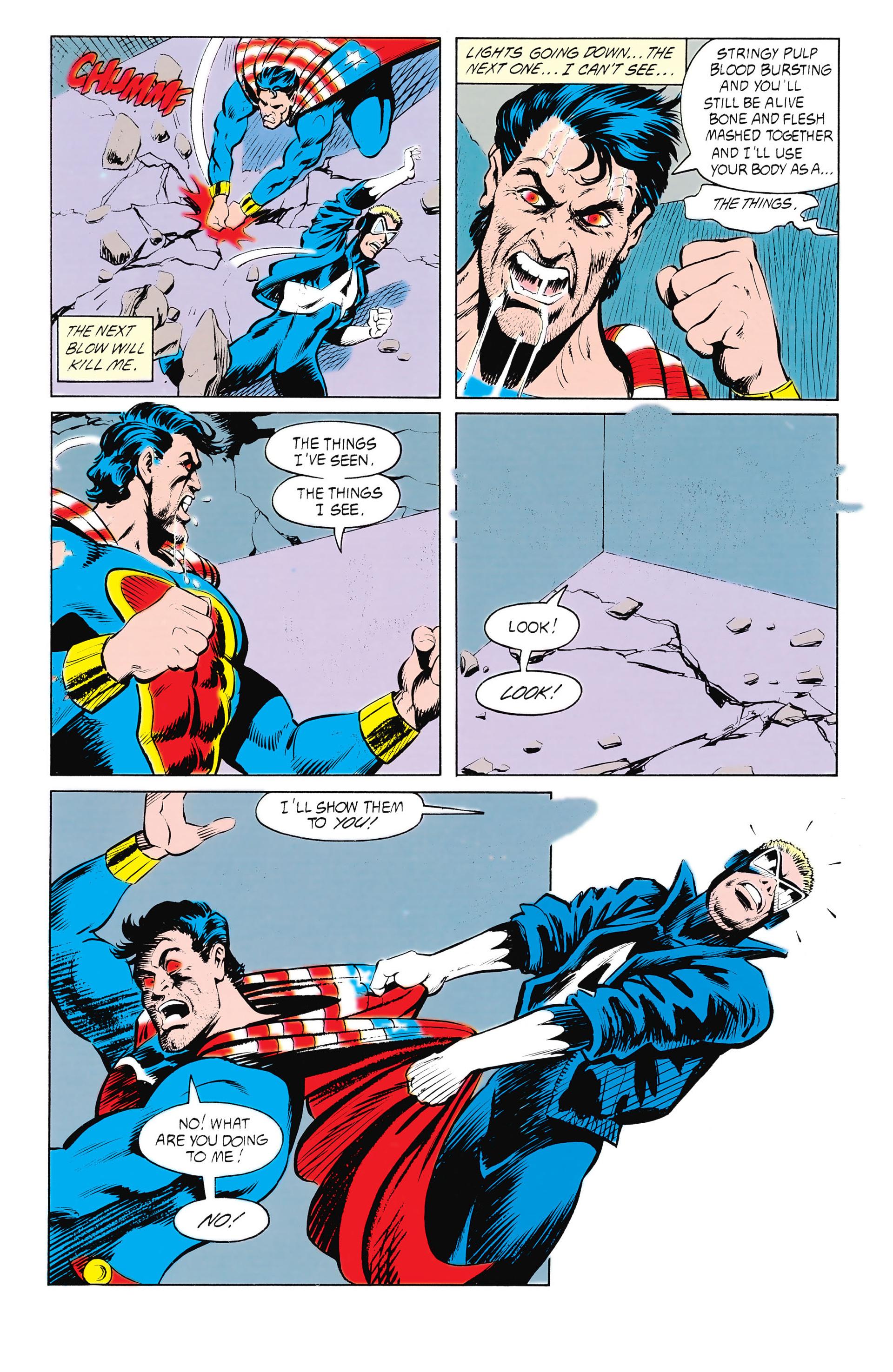 Read online Animal Man (1988) comic -  Issue #24 - 14