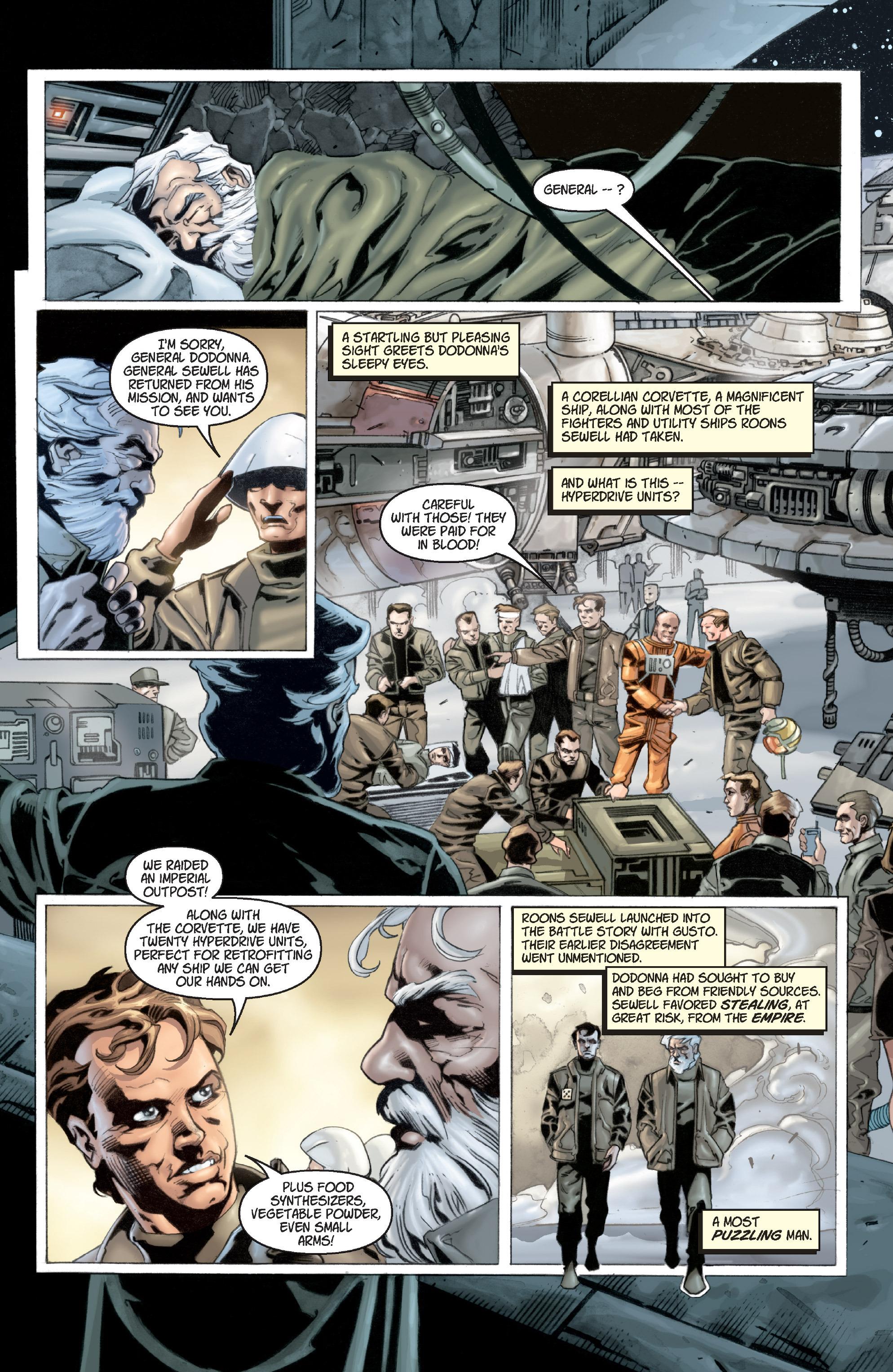 Read online Star Wars Omnibus comic -  Issue # Vol. 17 - 178