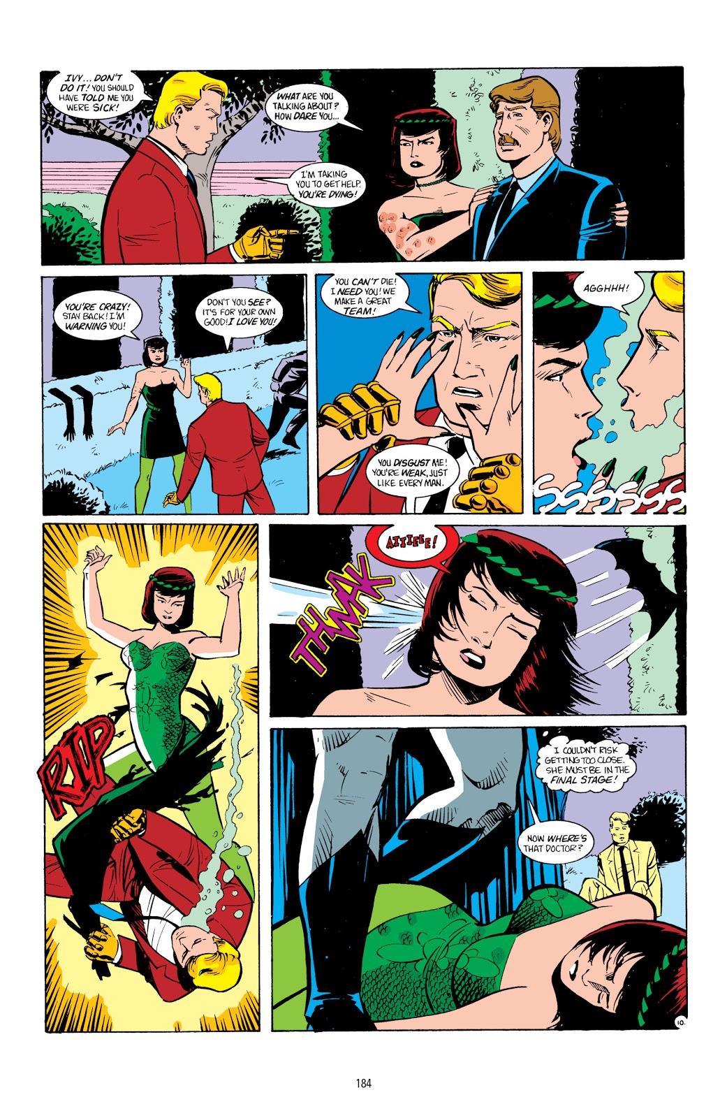 Read online Detective Comics (1937) comic -  Issue # _TPB Batman - The Dark Knight Detective 2 (Part 2) - 86