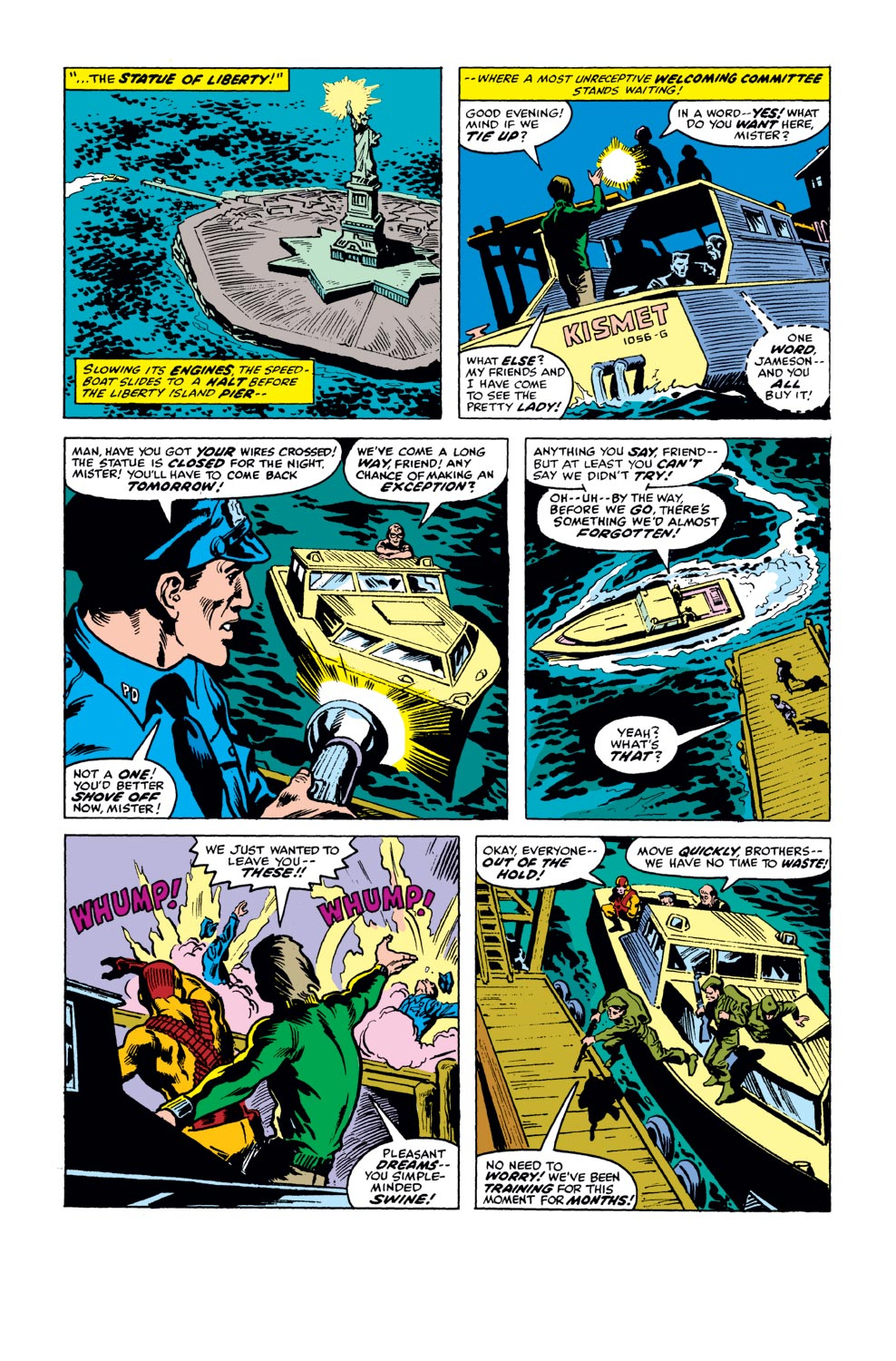 The Amazing Spider-Man (1963) 175 Page 10