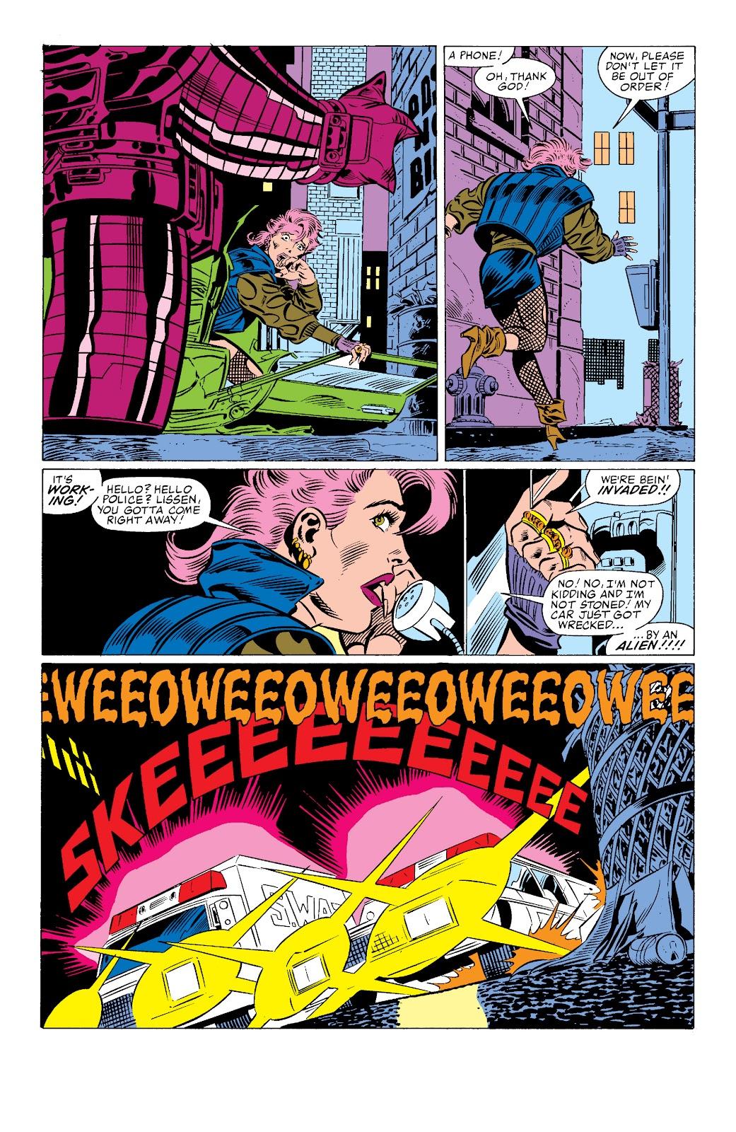 Read online Secret Invasion: Rise of the Skrulls comic -  Issue # TPB (Part 1) - 89