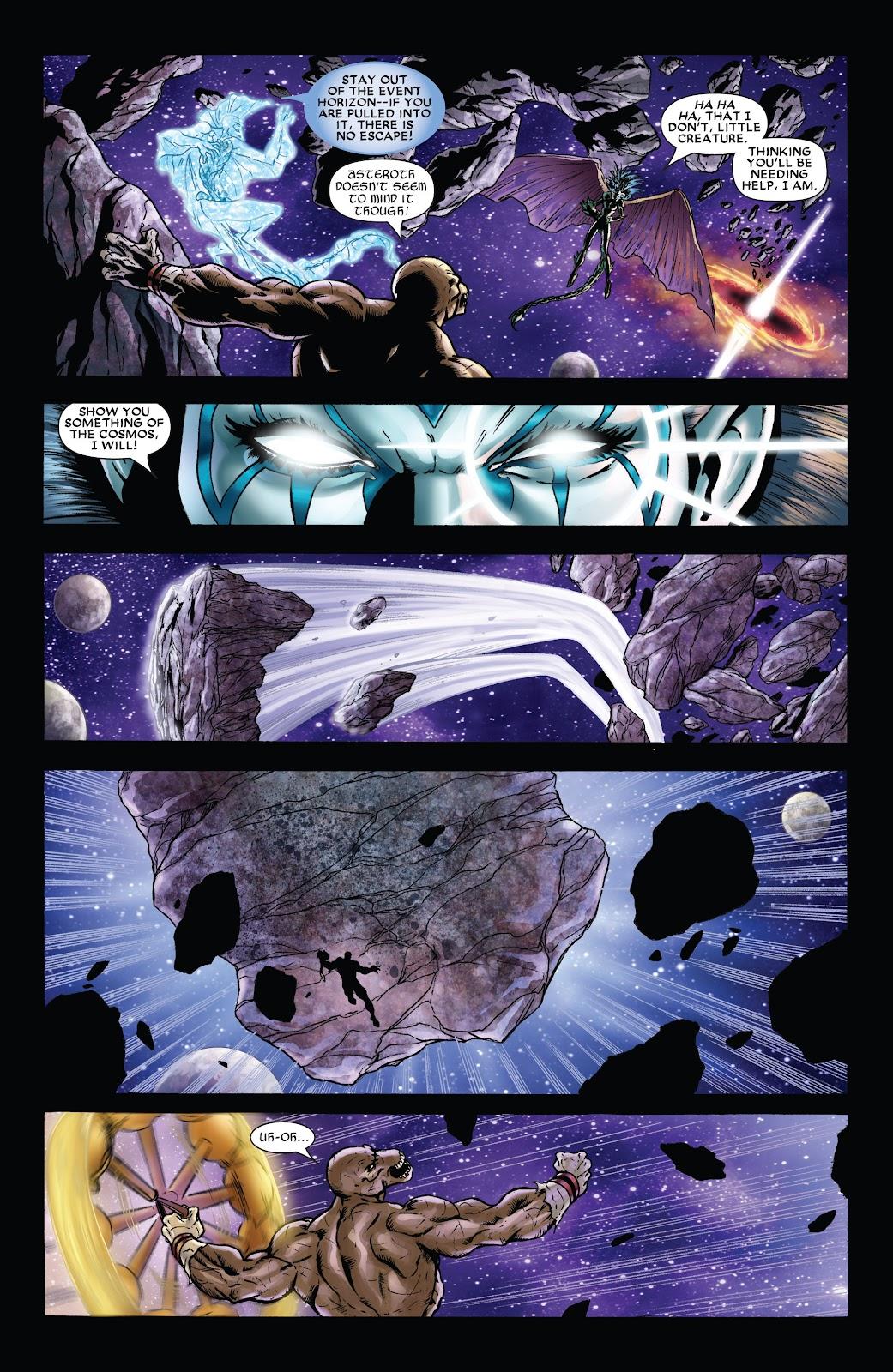Read online Thor: Ragnaroks comic -  Issue # TPB (Part 4) - 42