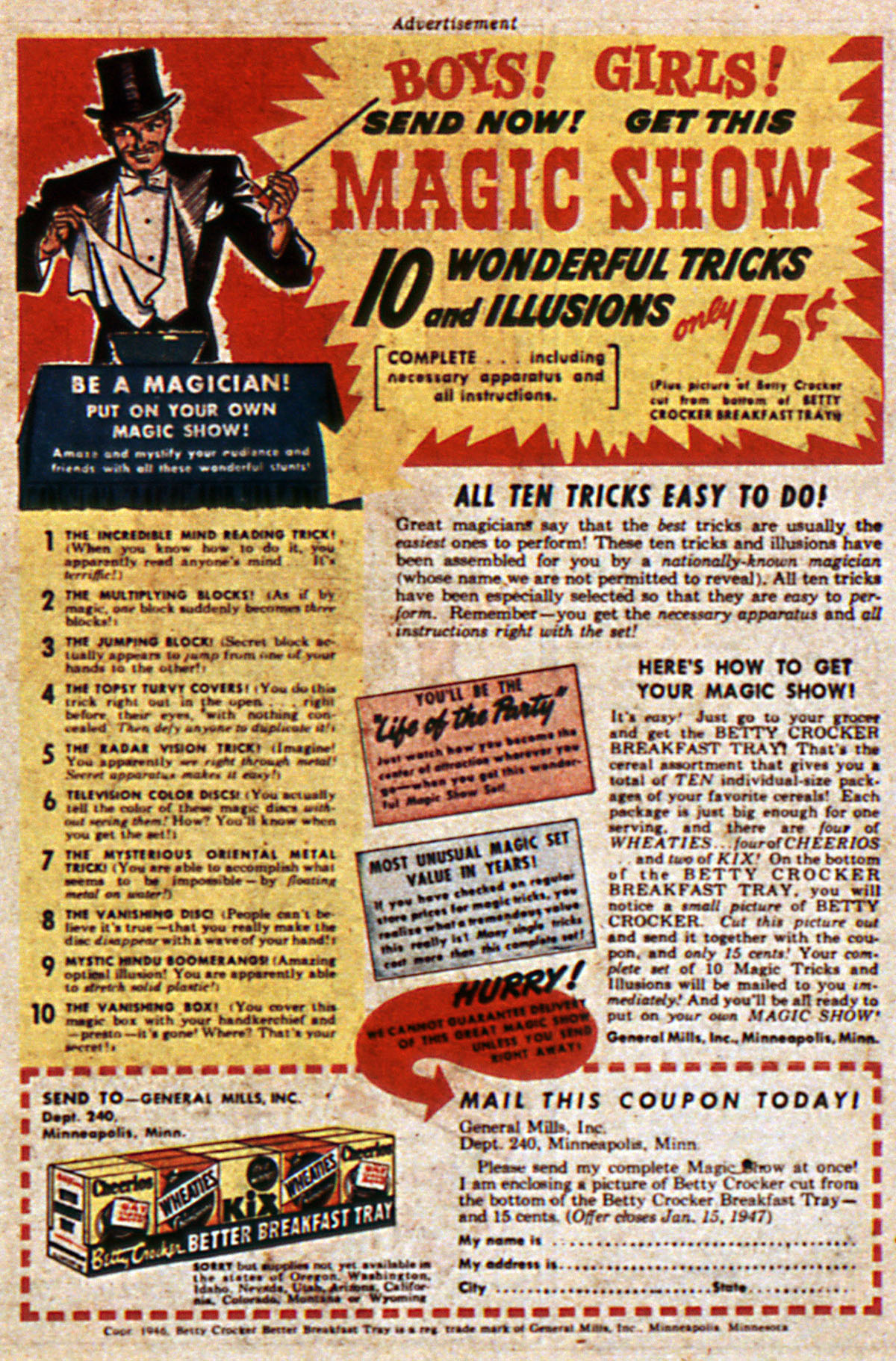 Read online Adventure Comics (1938) comic -  Issue #111 - 39