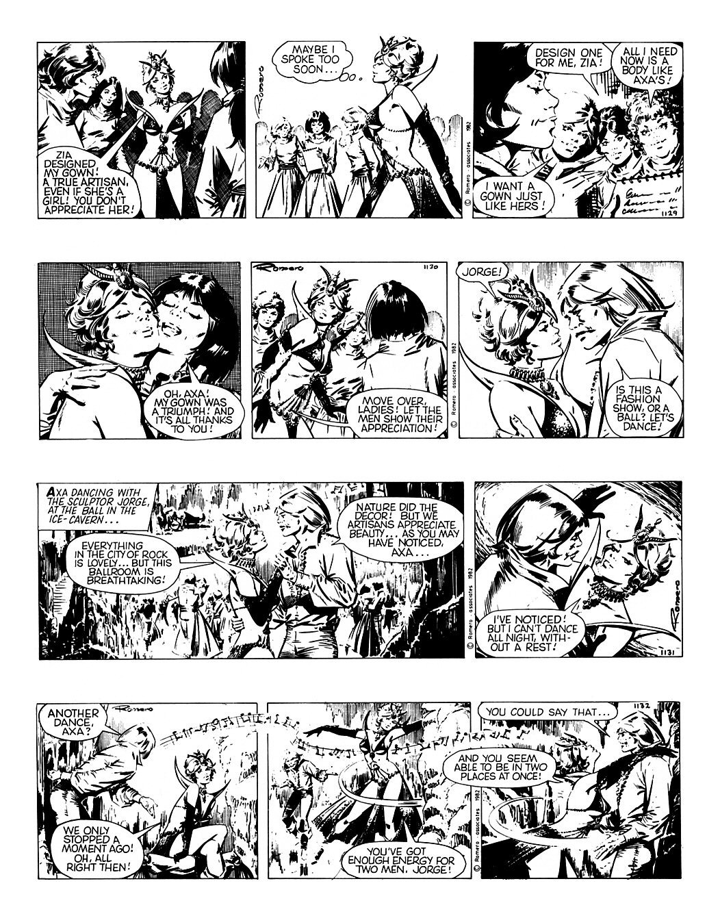 Axa issue 5 - Page 49