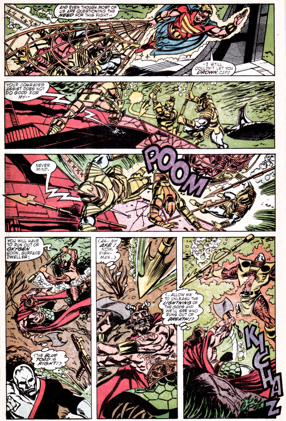 The Avengers (1963) 320 Page 11