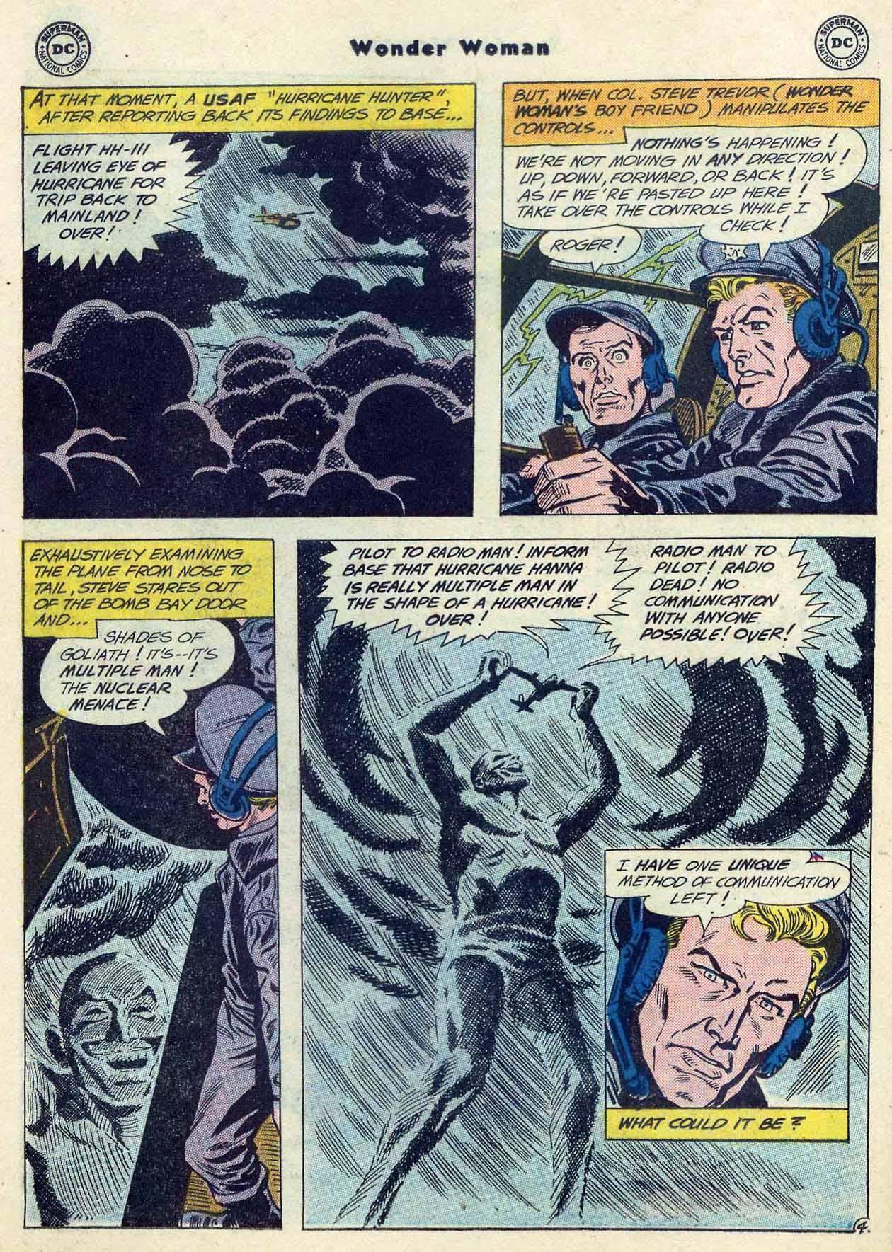 Read online Wonder Woman (1942) comic -  Issue #129 - 6