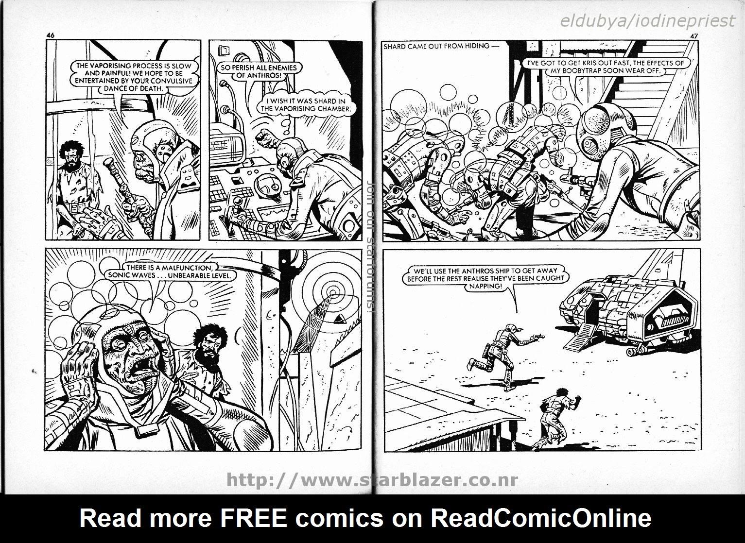 Starblazer issue 114 - Page 25