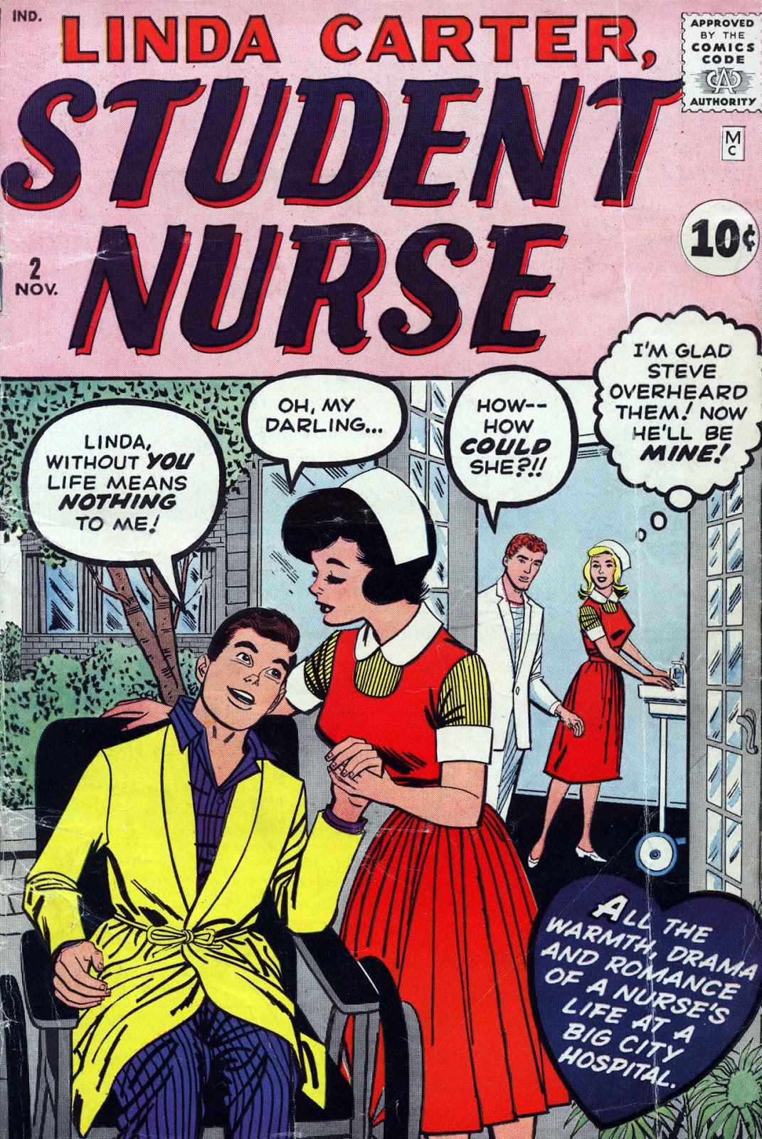 Linda Carter, Student Nurse 2 Page 1