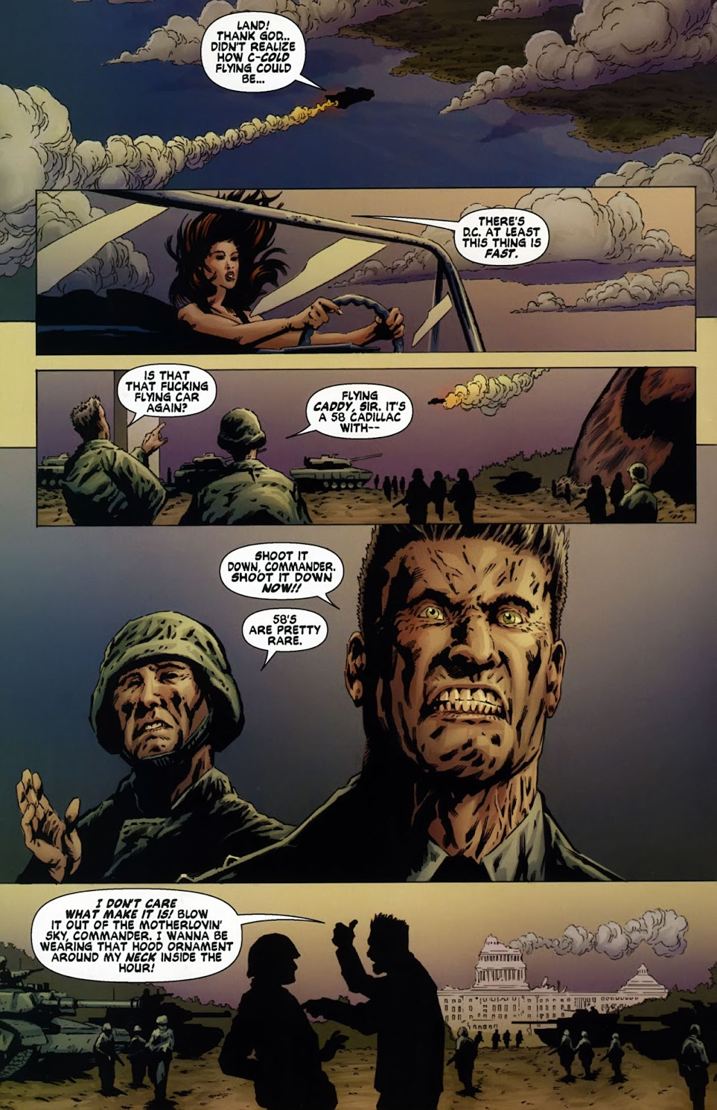 Bad Planet issue 6 - Page 6