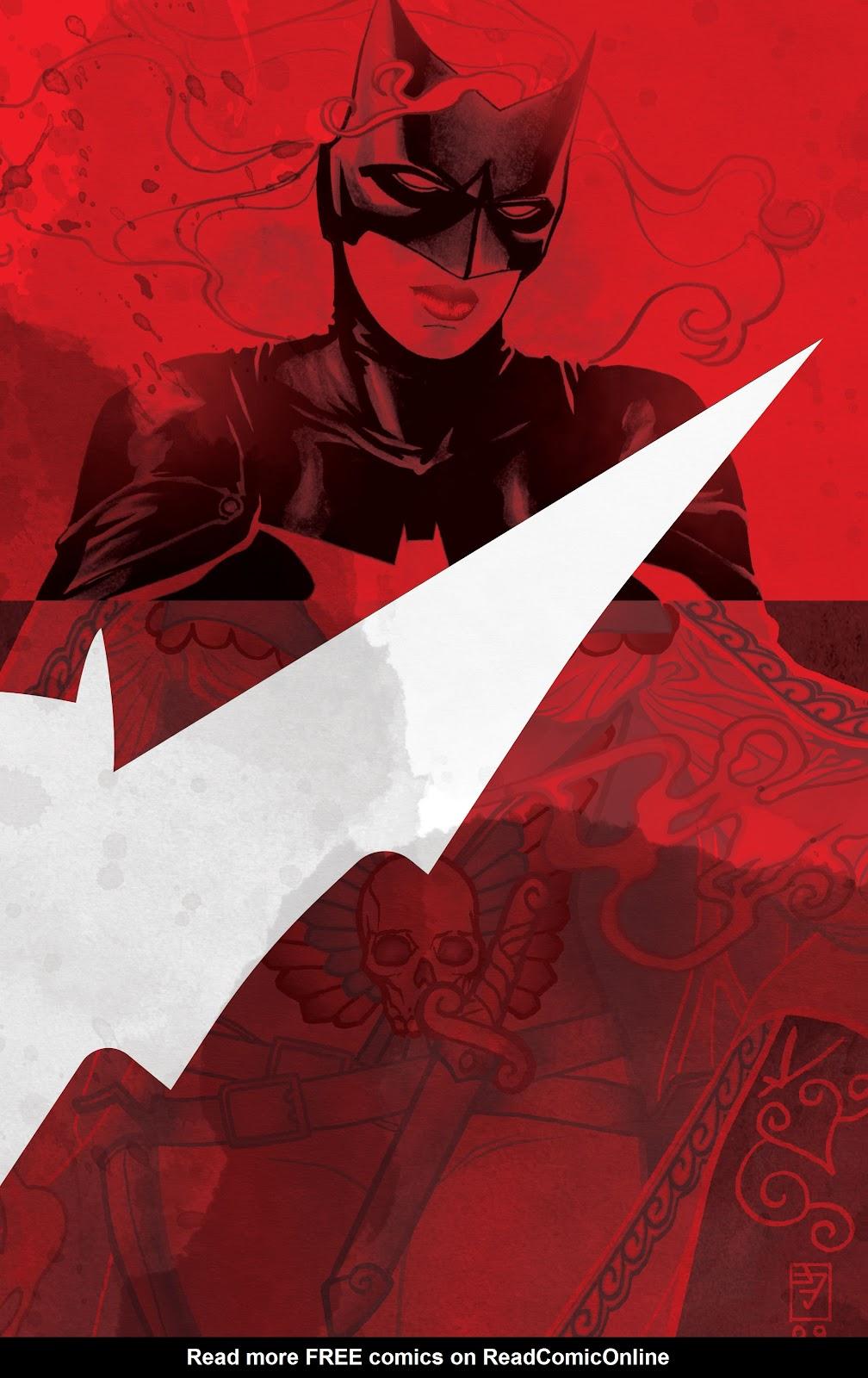 Read online Detective Comics (1937) comic -  Issue # _TPB Batwoman – Elegy (New Edition) (Part 1) - 65