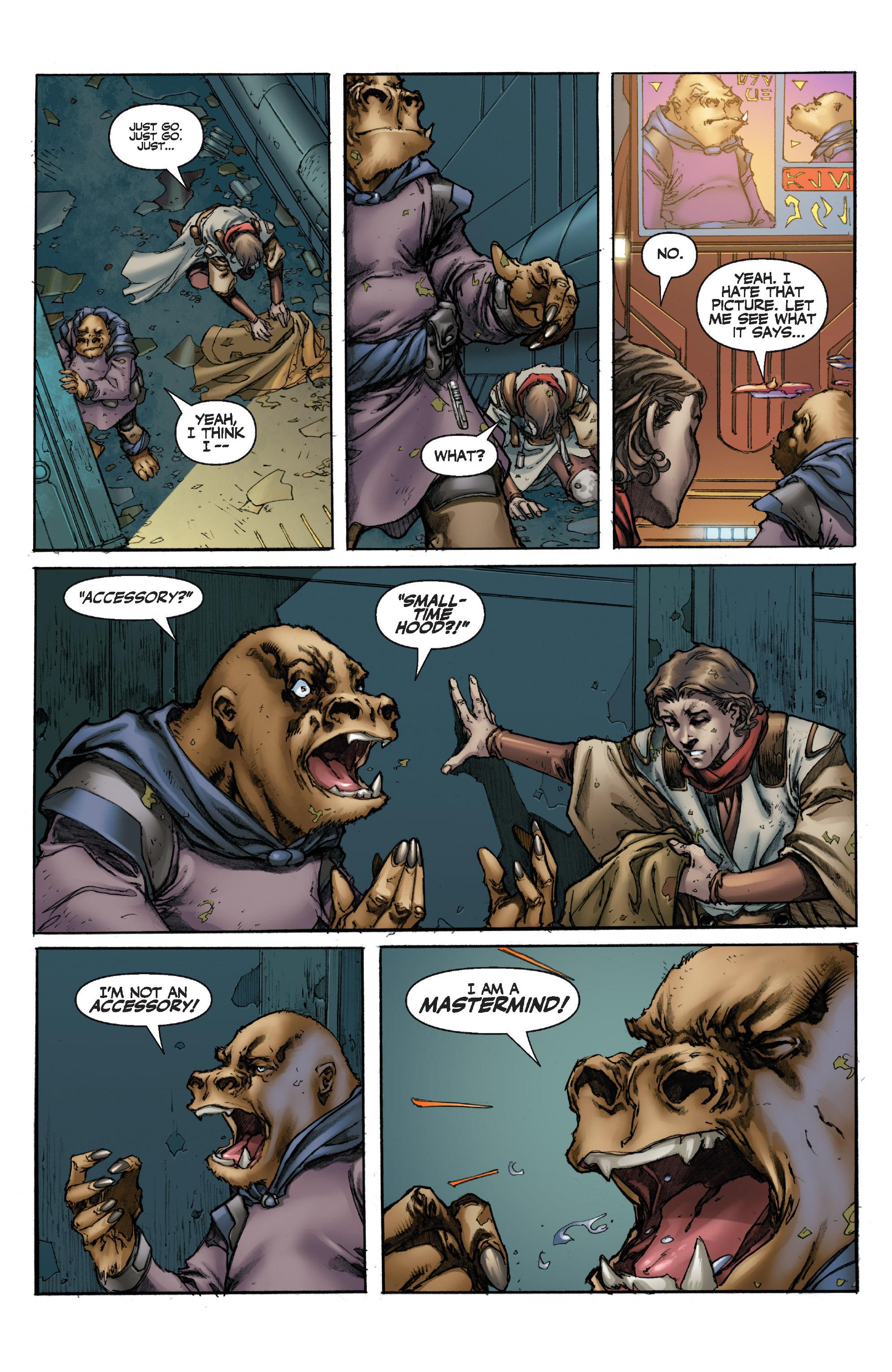 Read online Star Wars Omnibus comic -  Issue # Vol. 29 - 53