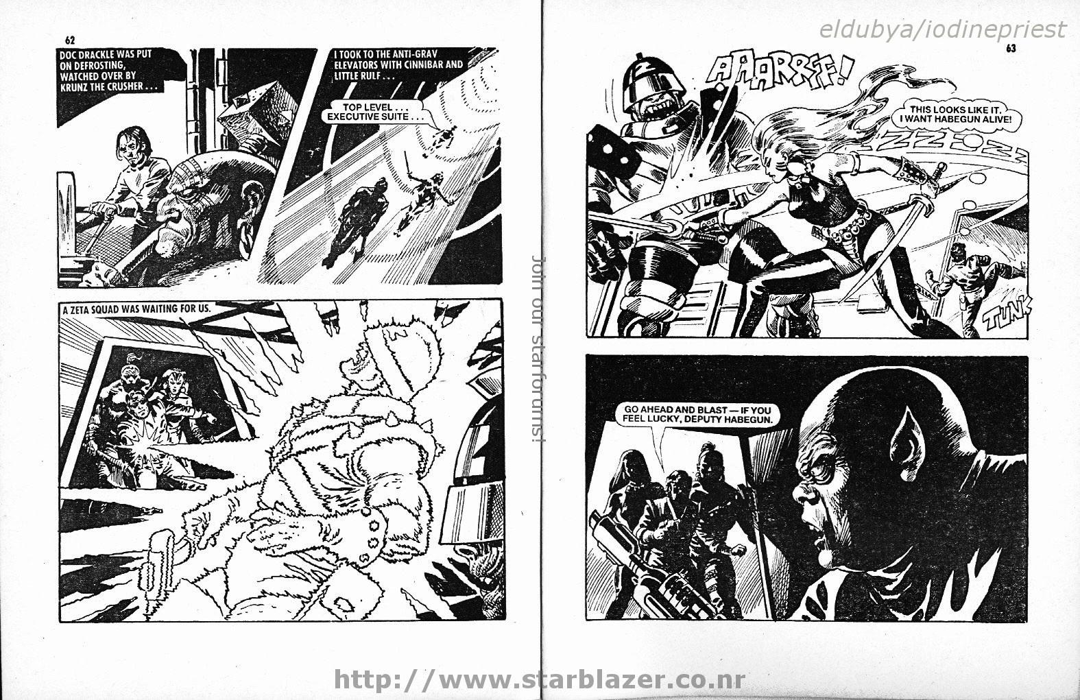 Starblazer issue 199 - Page 33