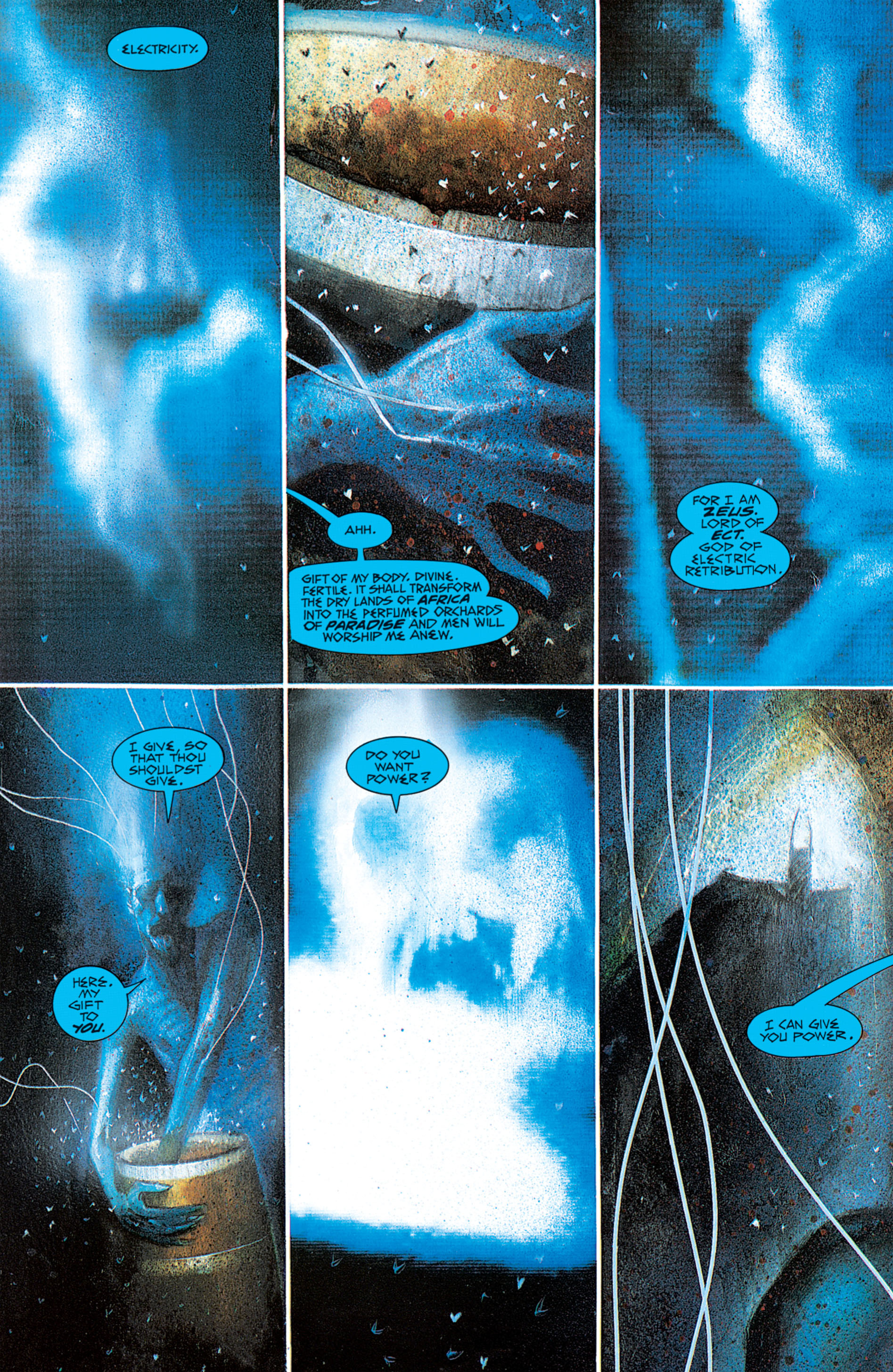 Read online Arkham Asylum comic -  Issue #Arkham Asylum Full - 73