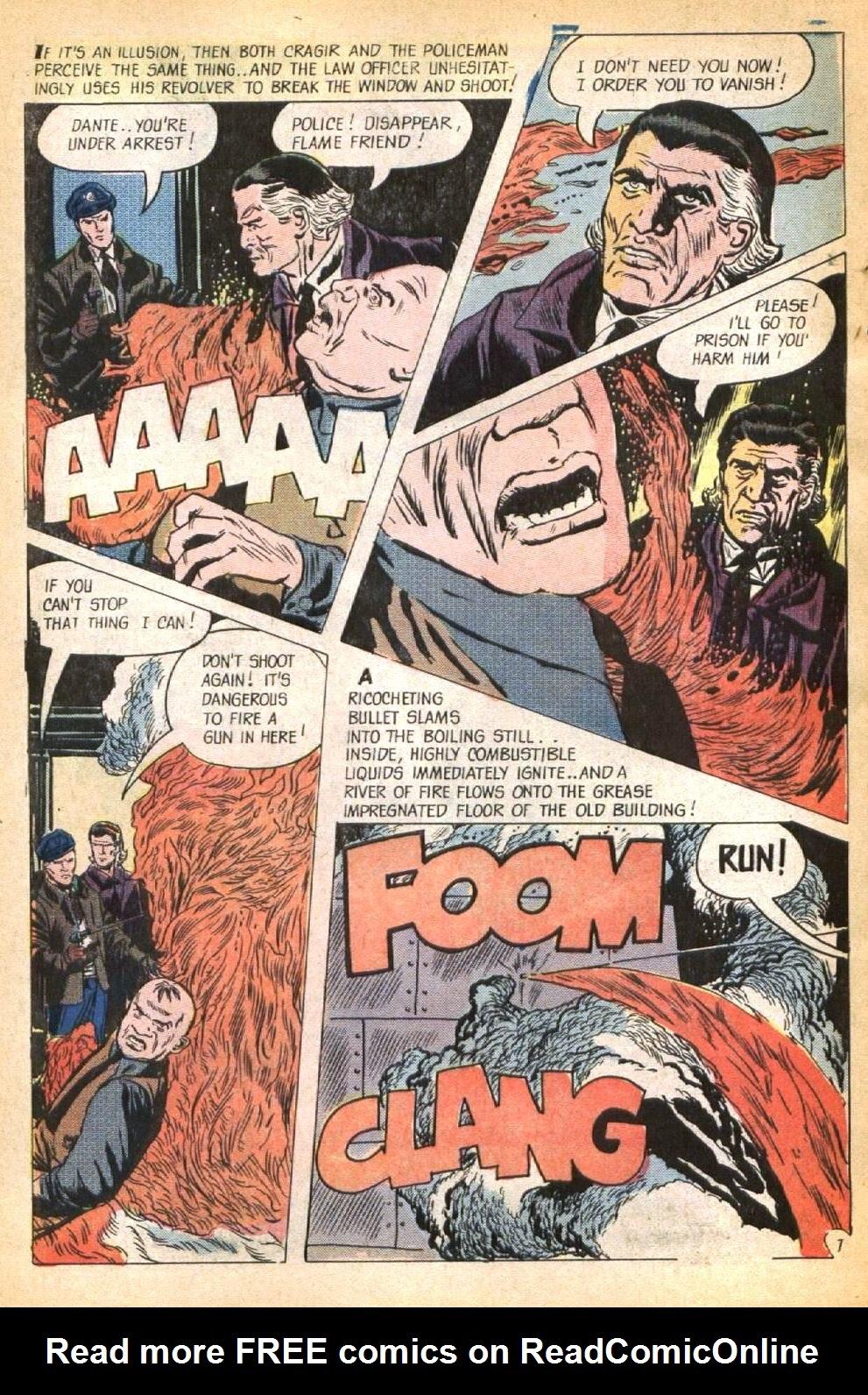 Strange Suspense Stories (1967) issue 3 - Page 10