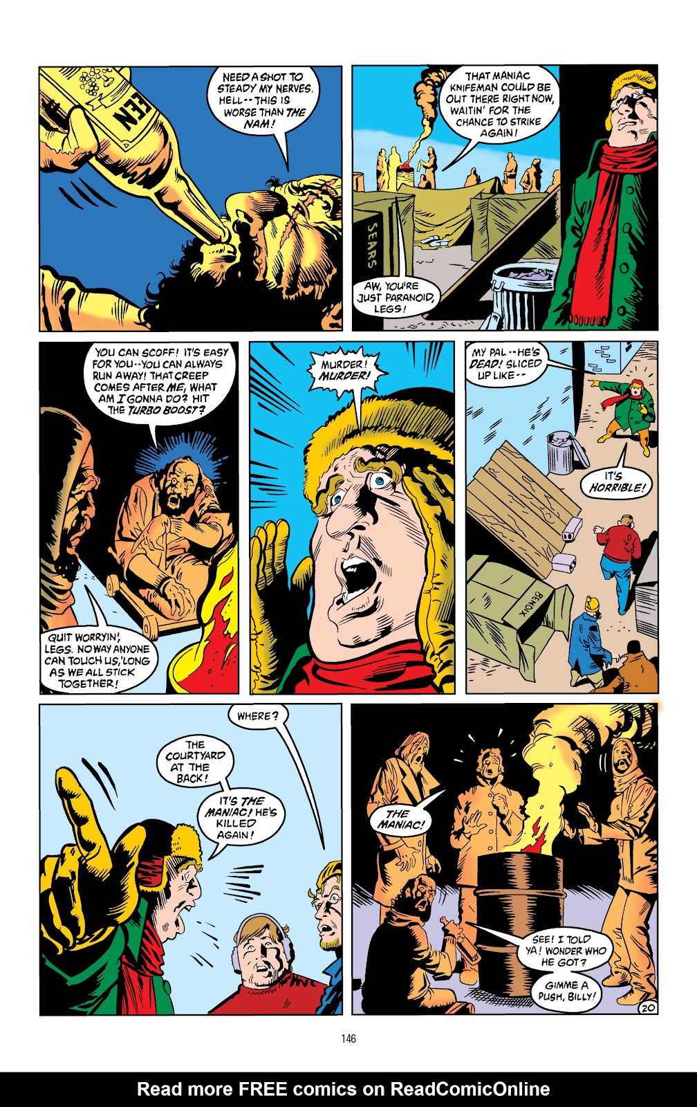 Read online Detective Comics (1937) comic -  Issue # _TPB Batman - The Dark Knight Detective 2 (Part 2) - 48