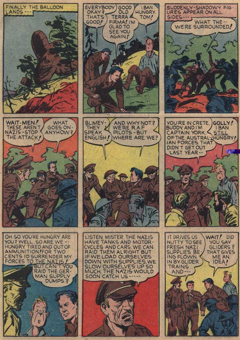 Zip Comics 25 Page 51