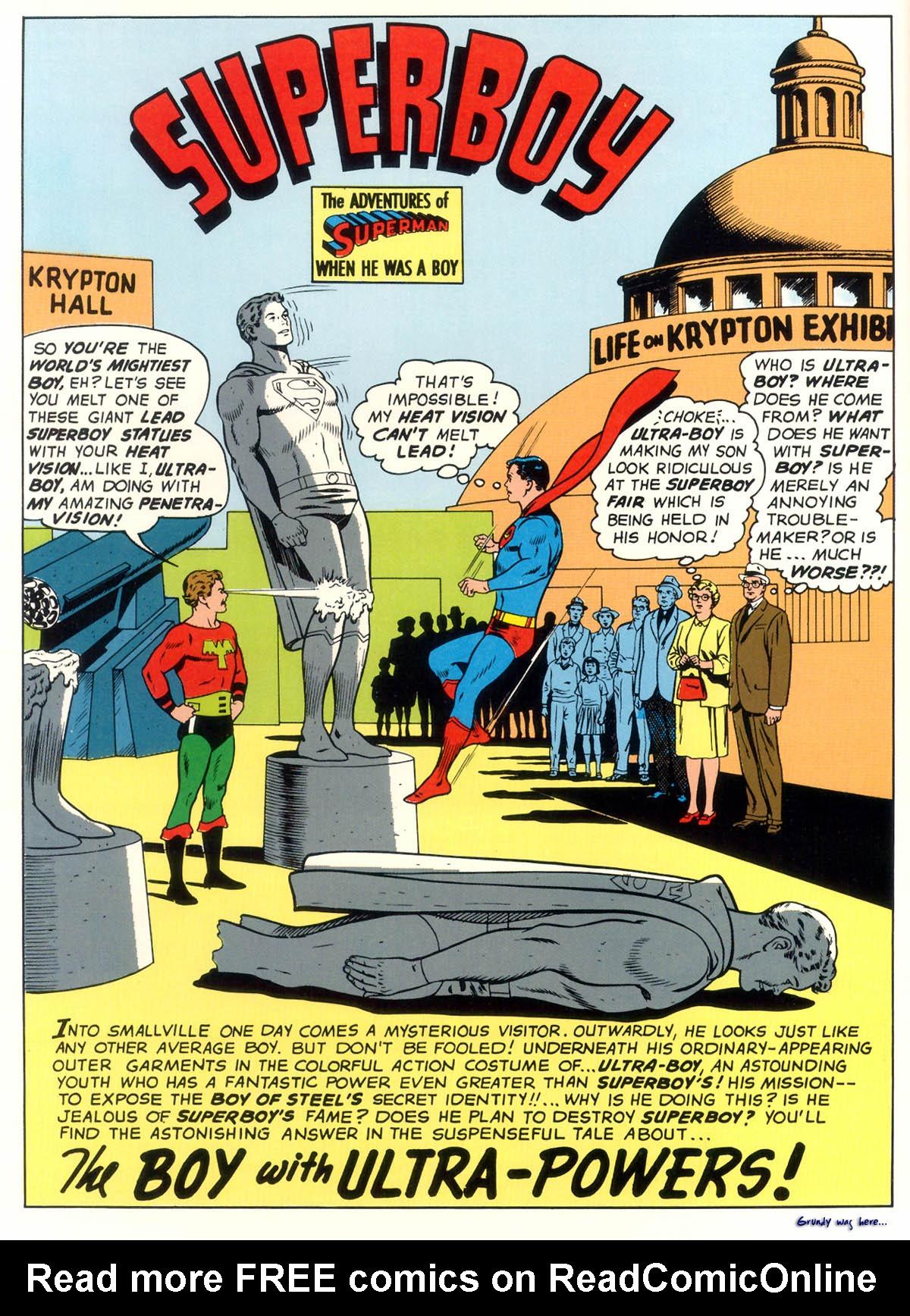 Read online Adventure Comics (1938) comic -  Issue #497 - 12