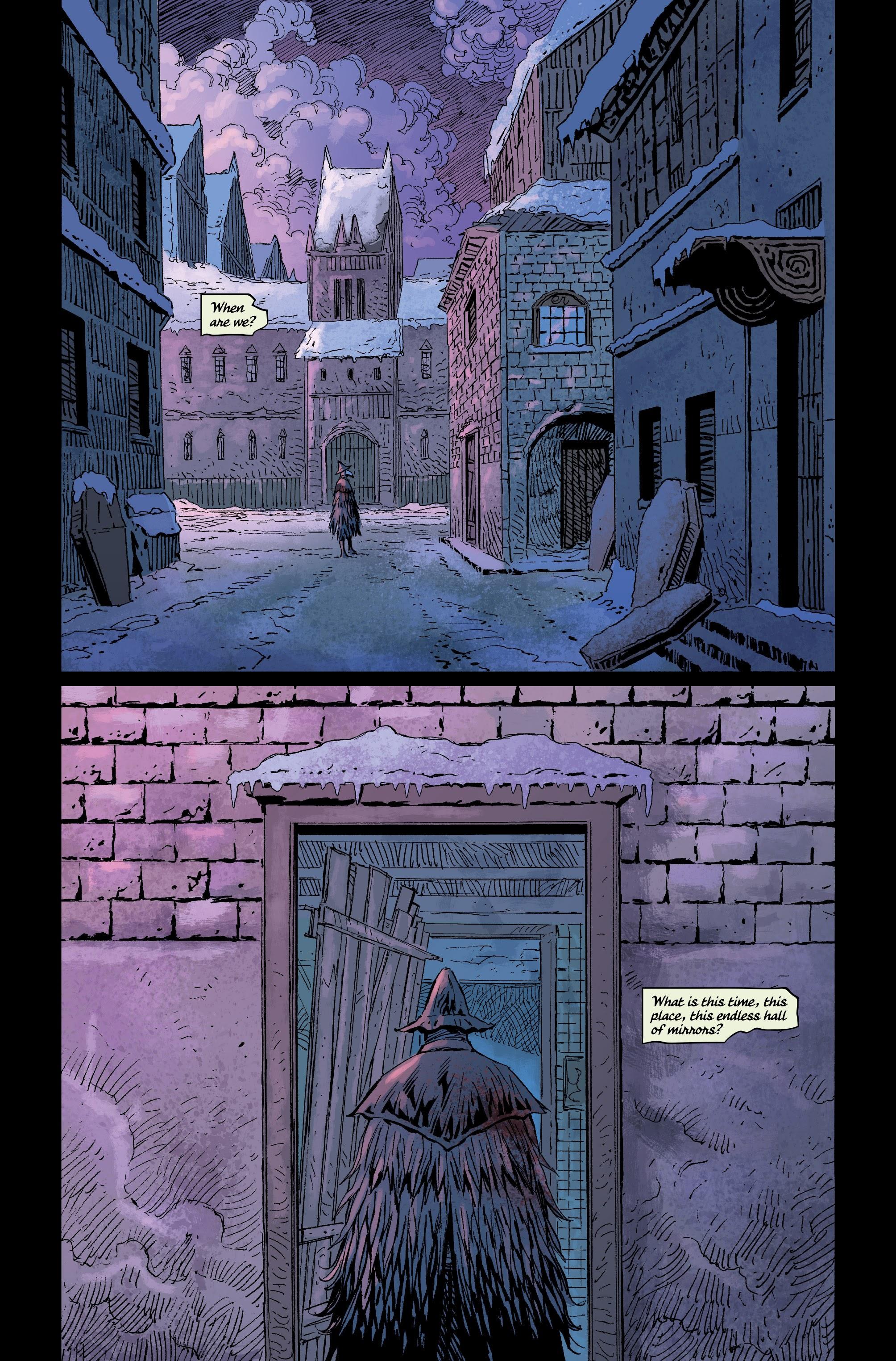 Bloodborne 12 Page 7