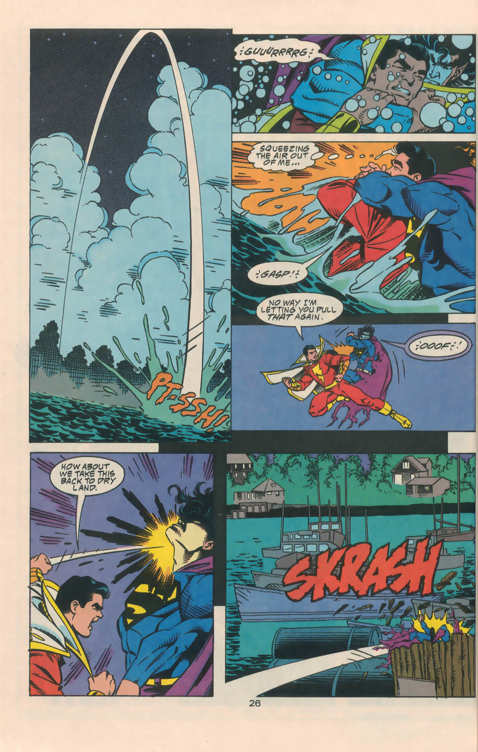 Read online Action Comics (1938) comic -  Issue #Action Comics (1938) _Annual 4 - 27