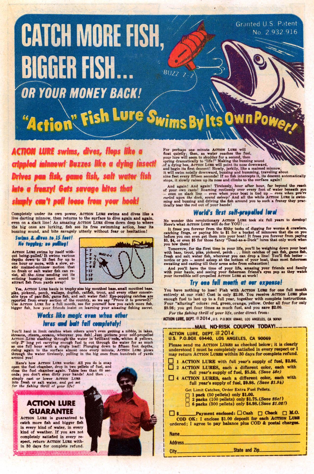 Read online Secret Society of Super-Villains comic -  Issue #2 - 19