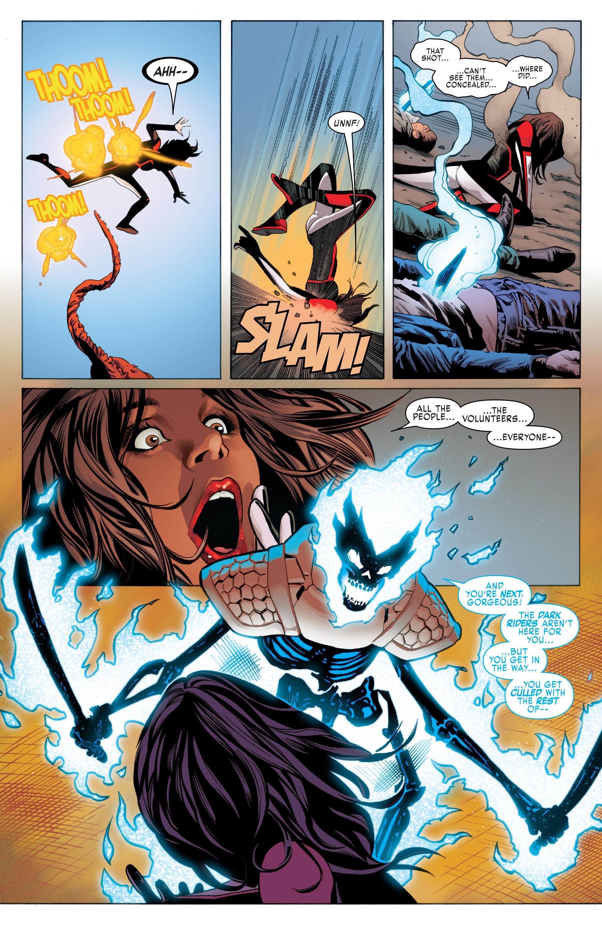 Read online Uncanny X-Men (2016) comic -  Issue #2 - 18