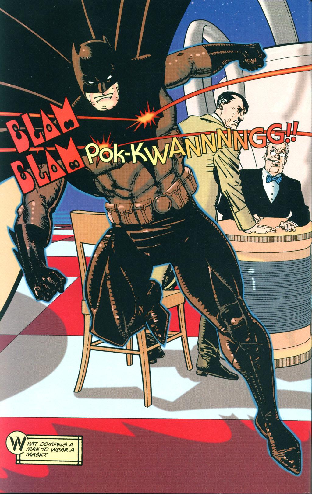 Read online Batman: Dark Allegiances comic -  Issue # Full - 58