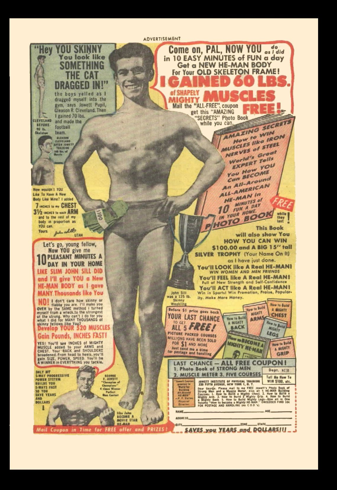 Read online All-Star Western (1951) comic -  Issue #72 - 34