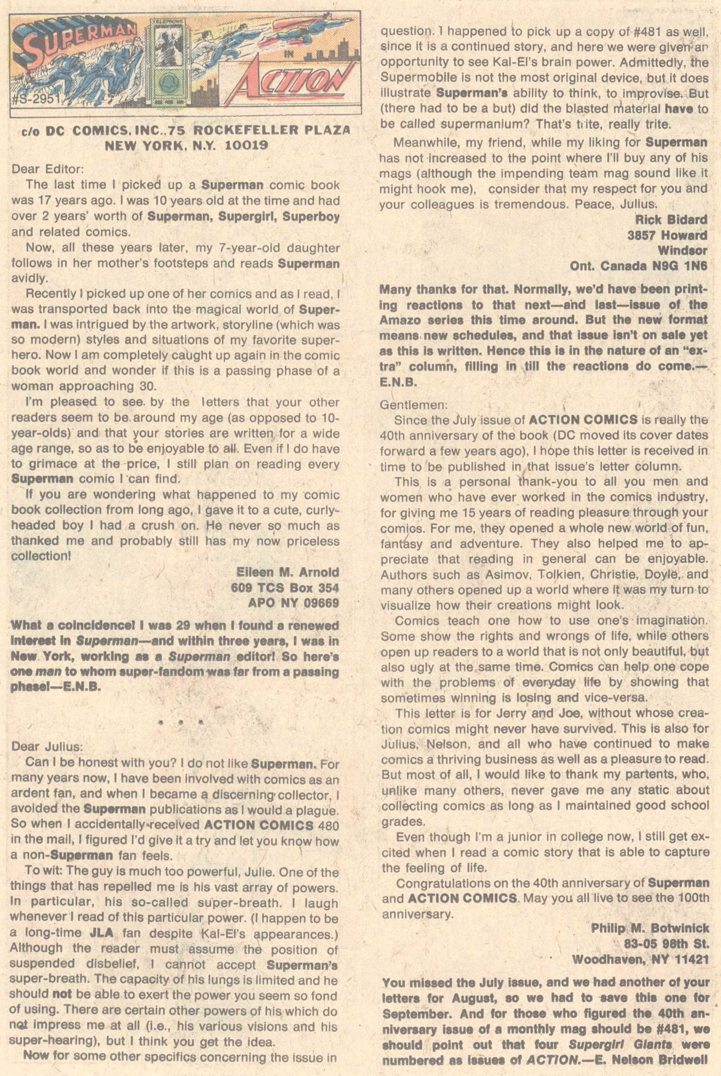 Action Comics (1938) 487 Page 24