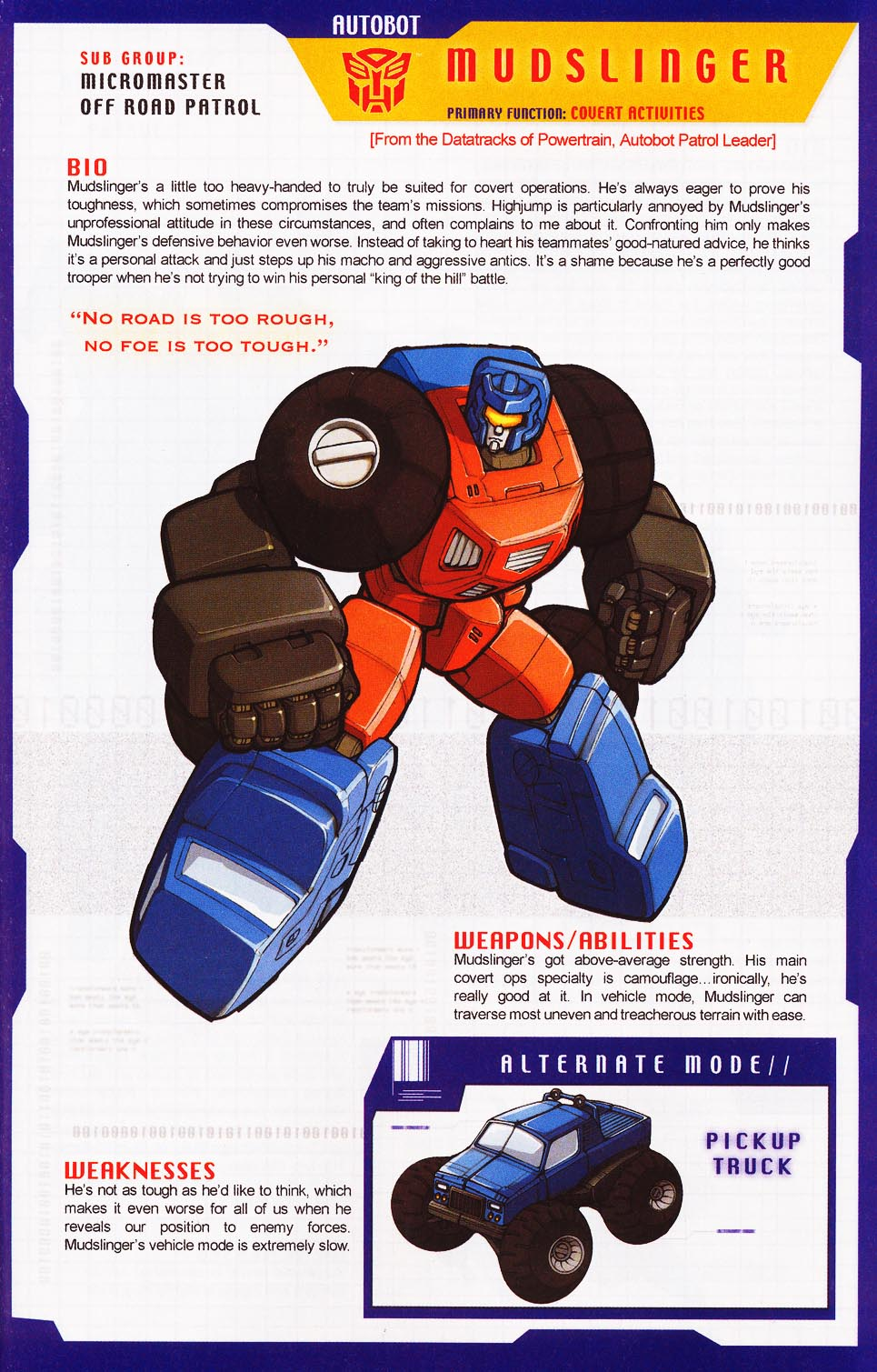 Read online Transformers: More than Meets the Eye comic -  Issue #4 - 15