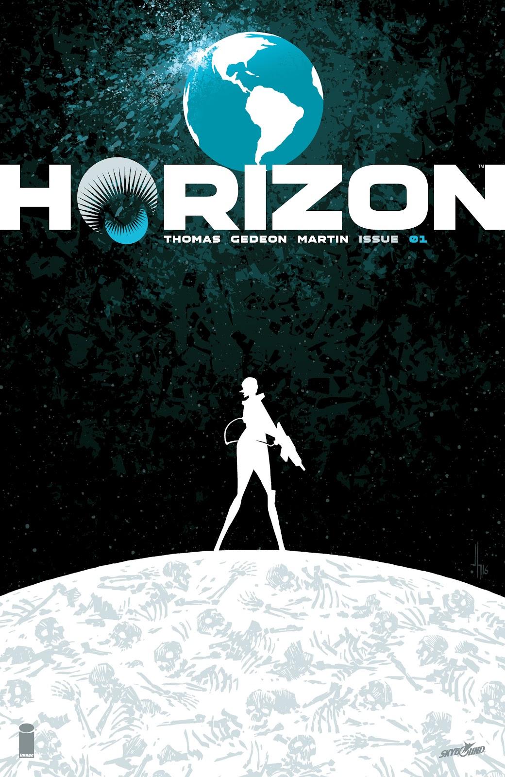 Horizon 1 Page 1