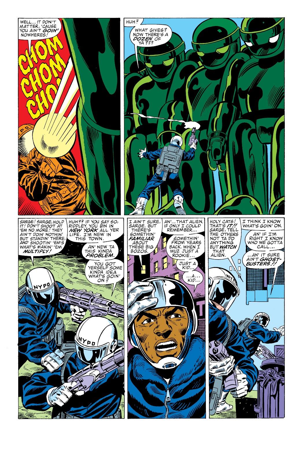 Read online Secret Invasion: Rise of the Skrulls comic -  Issue # TPB (Part 1) - 92
