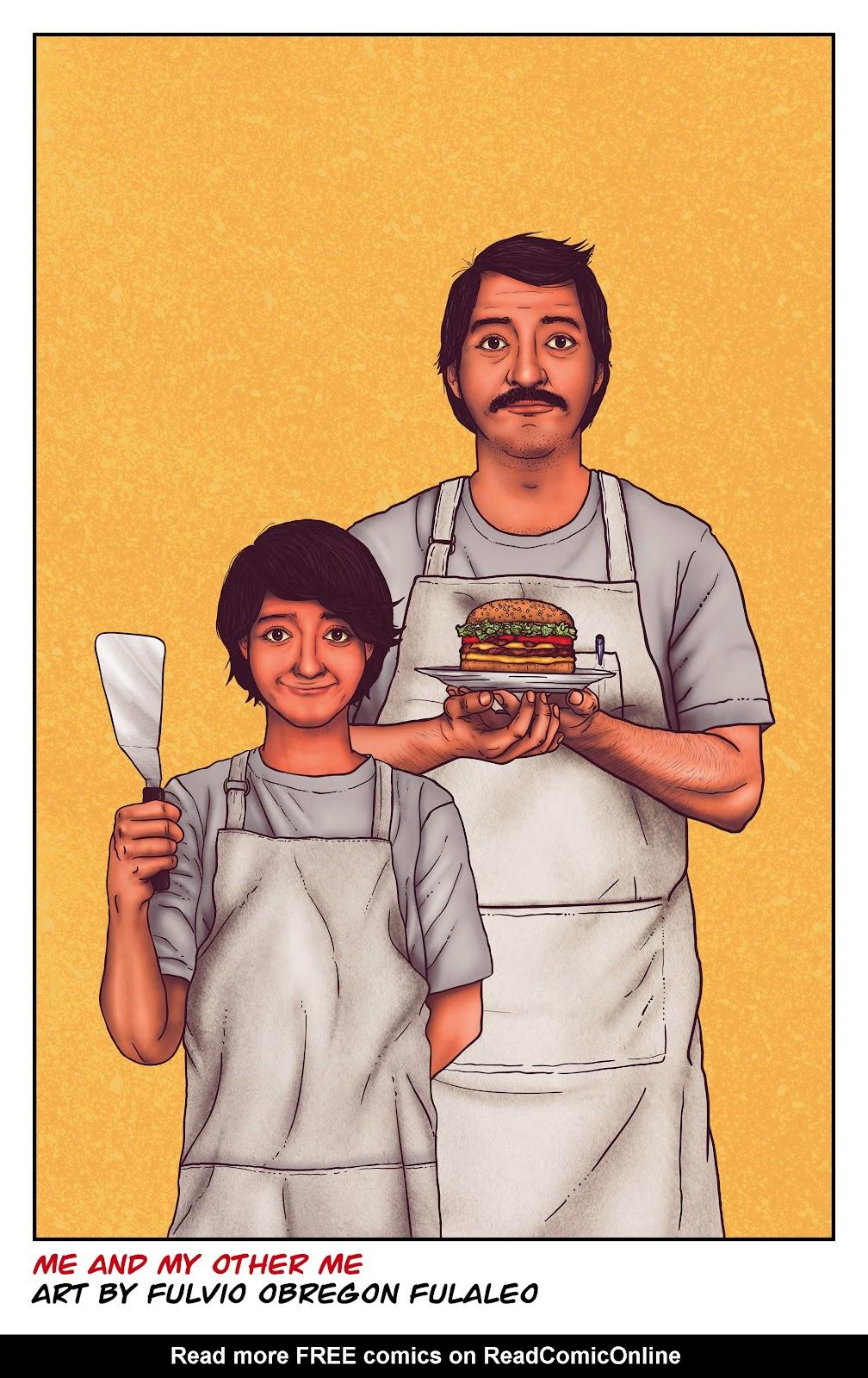 Bob's Burgers (2015) Issue #16 #16 - English 26