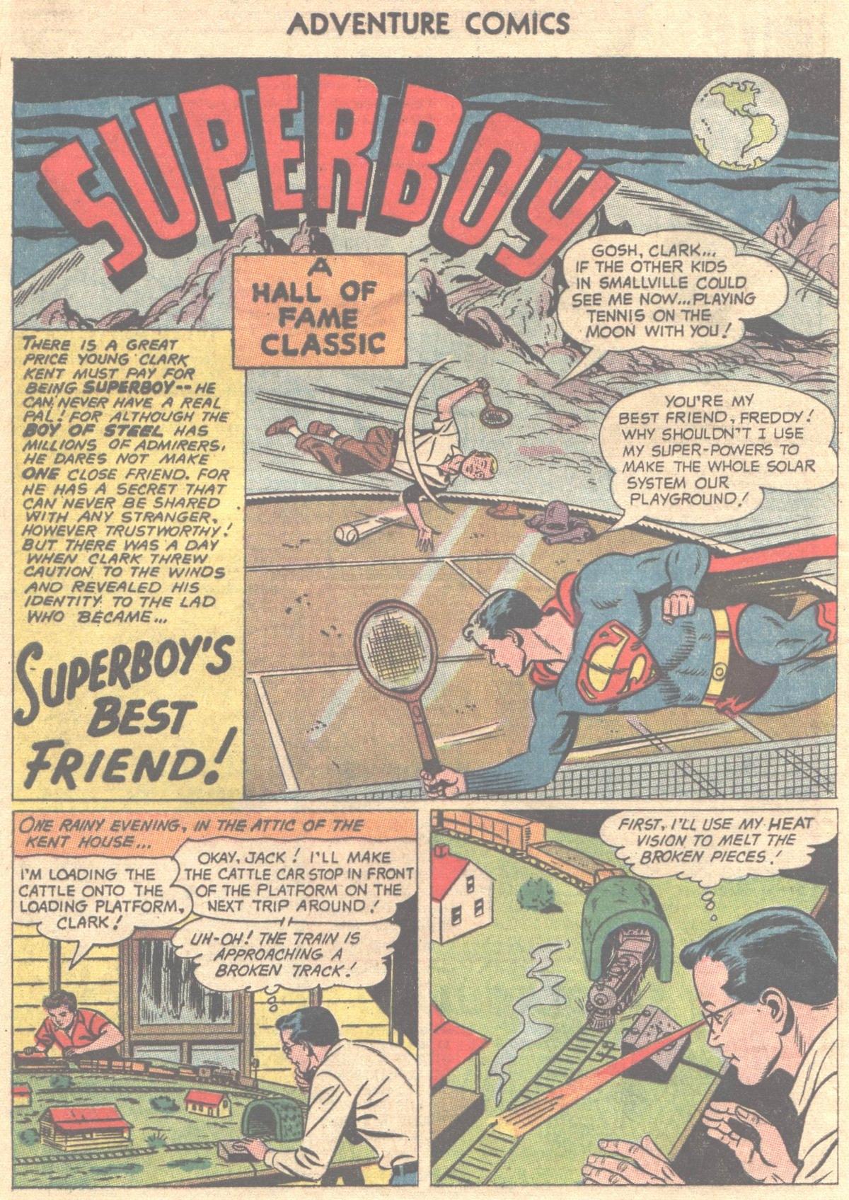 Read online Adventure Comics (1938) comic -  Issue #319 - 25