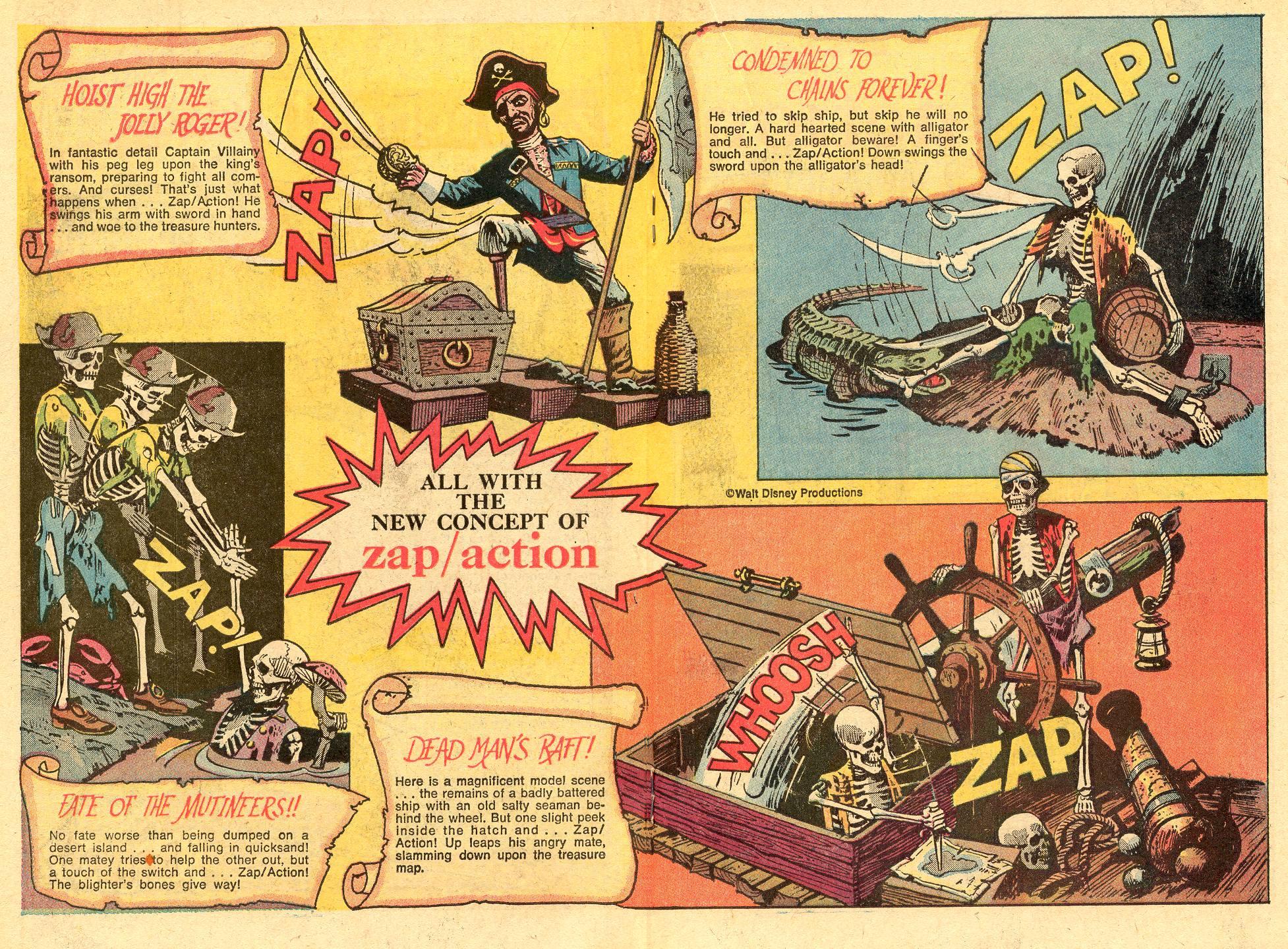 Read online Secret Origins (1973) comic -  Issue #3 - 18