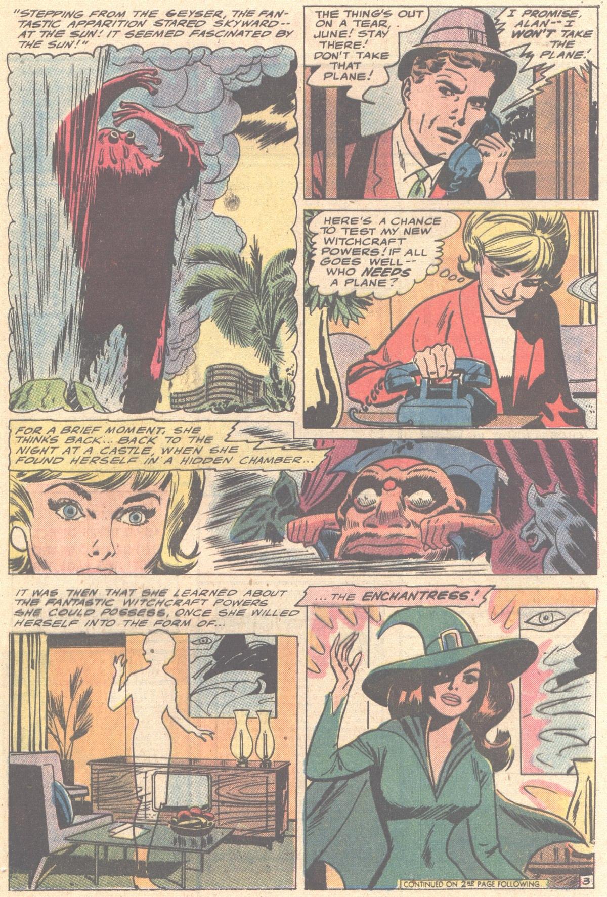 Read online Adventure Comics (1938) comic -  Issue #419 - 43