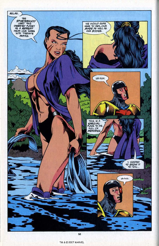 Silver Surfer (1987) _Annual 6 #6 - English 52