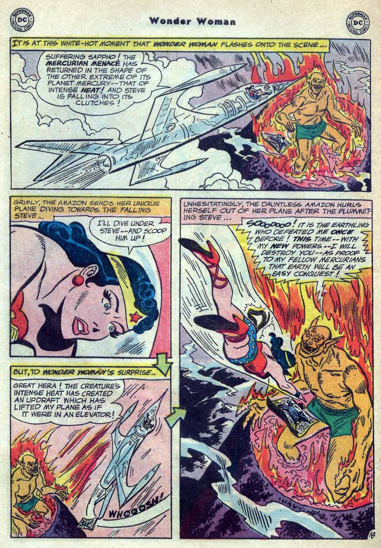Read online Wonder Woman (1942) comic -  Issue #120 - 24