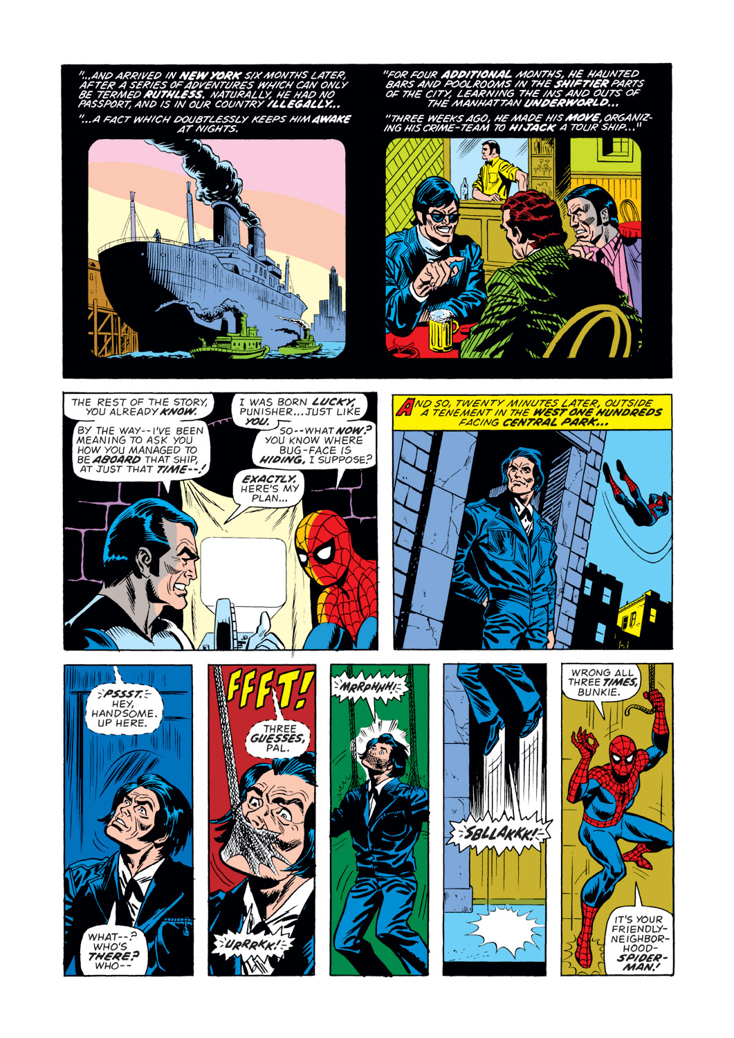The Amazing Spider-Man (1963) 135 Page 12