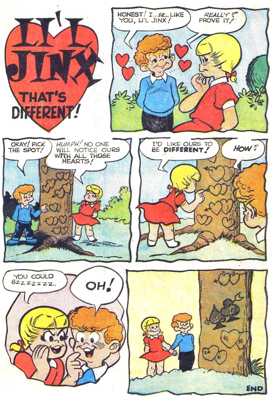 Read online Archie (1960) comic -  Issue #139 - 10