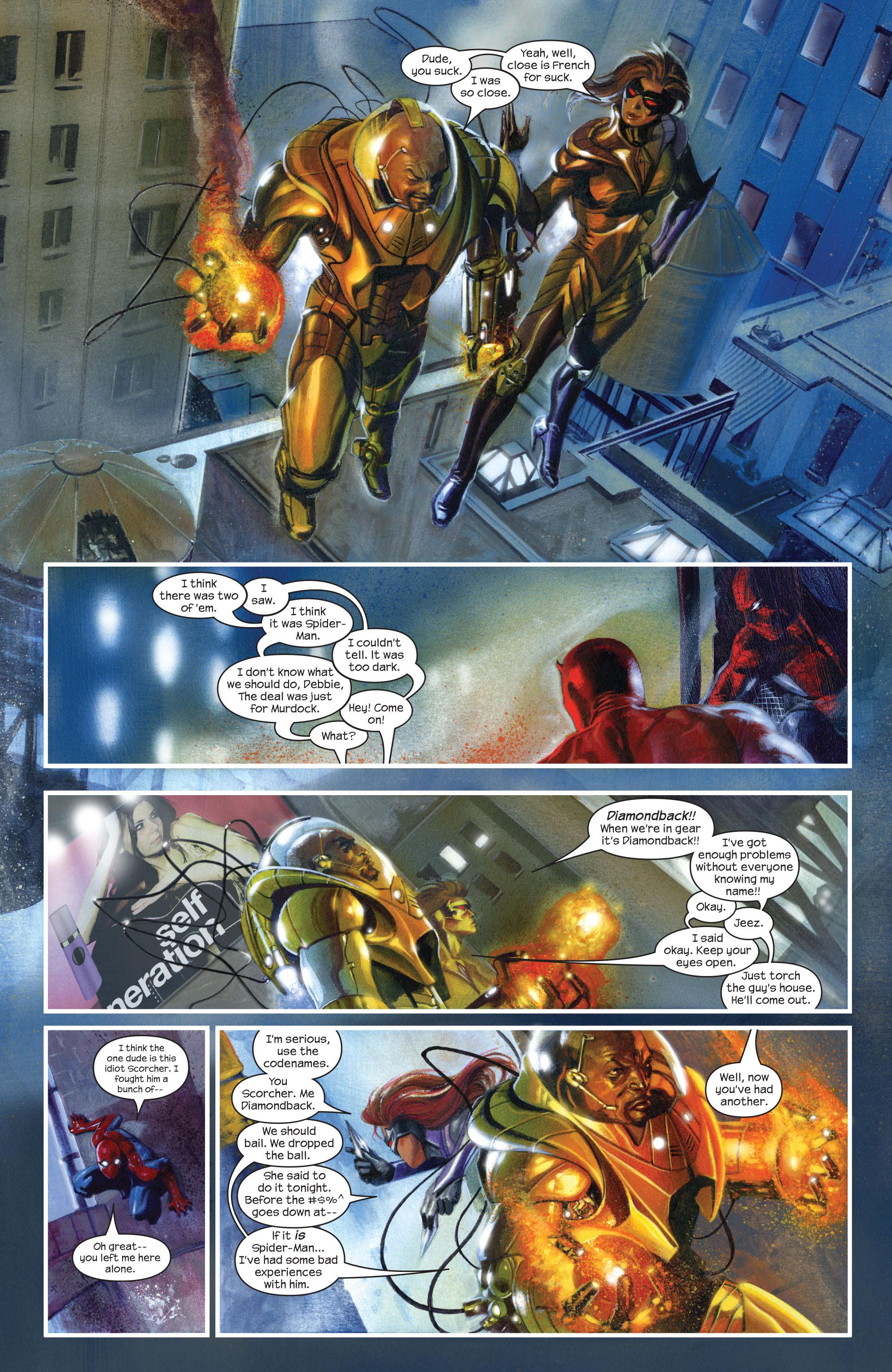 Read online Secret War comic -  Issue # Full - 64